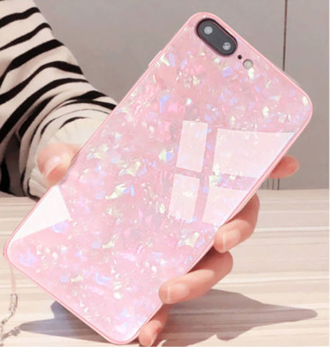 Luxury-Marble-Tempered-Glass-Case-Cover-For-Apple-iPhone-X-XS-XR-Max-10-8-7-6s-6 thumbnail 28