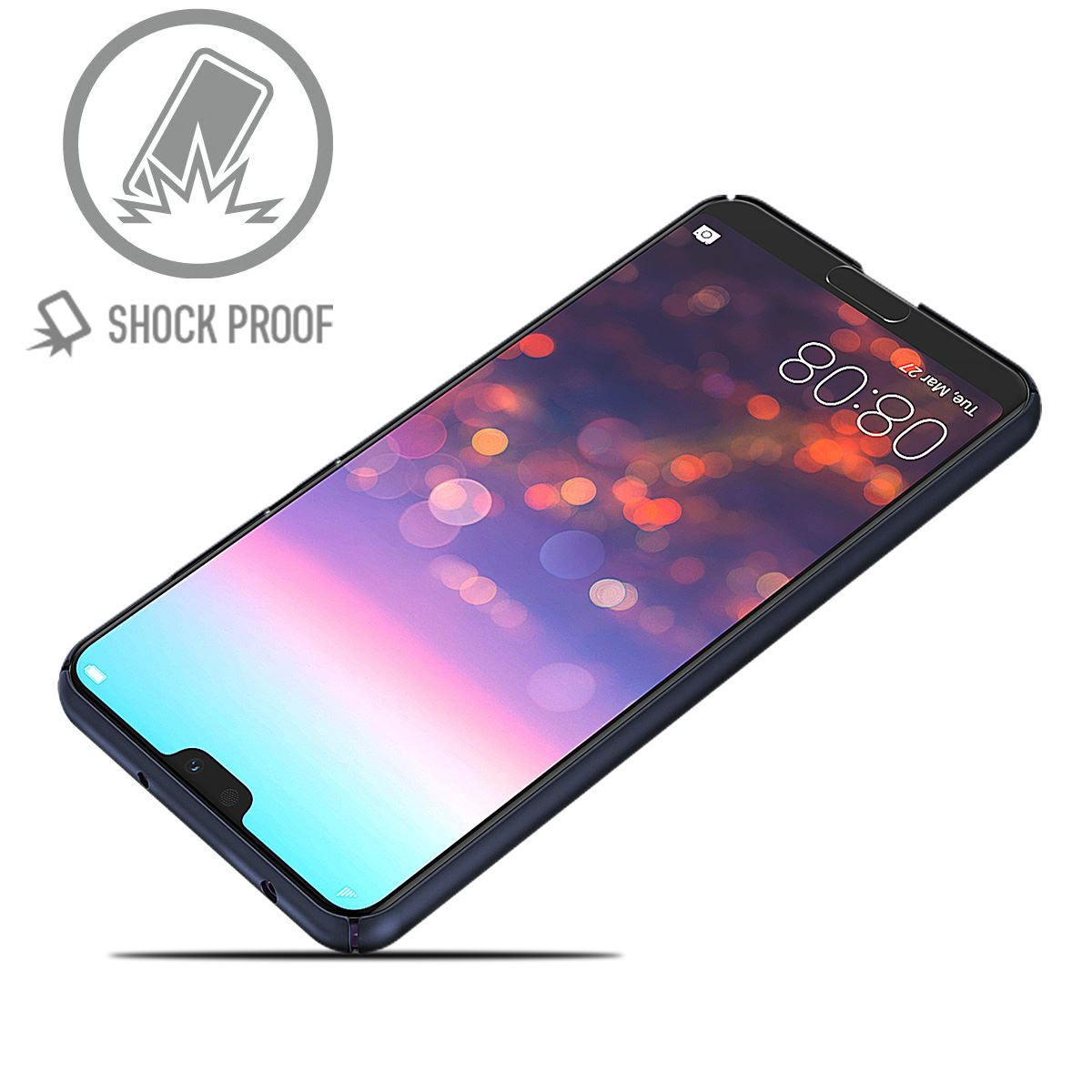 Luxury-Protective-Slim-Thin-Hard-Back-Case-Cover-For-Huawei-P20-Pro-P10-P-Smart thumbnail 43
