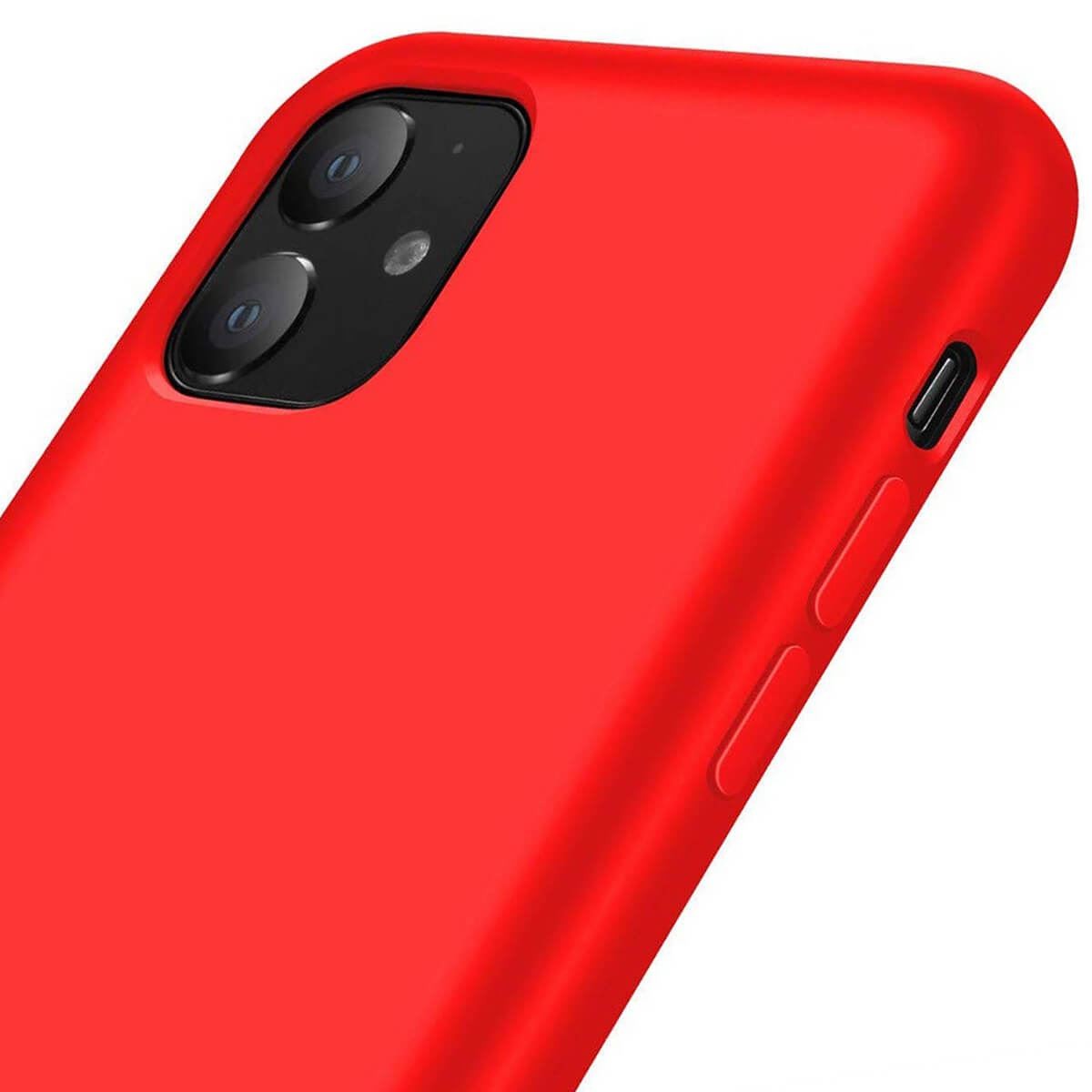 Leather-Slim-Case-Apple-iPhone-10-8-7-Plus-6s-5-Original-PU-Soft-Silicone-Cover thumbnail 26