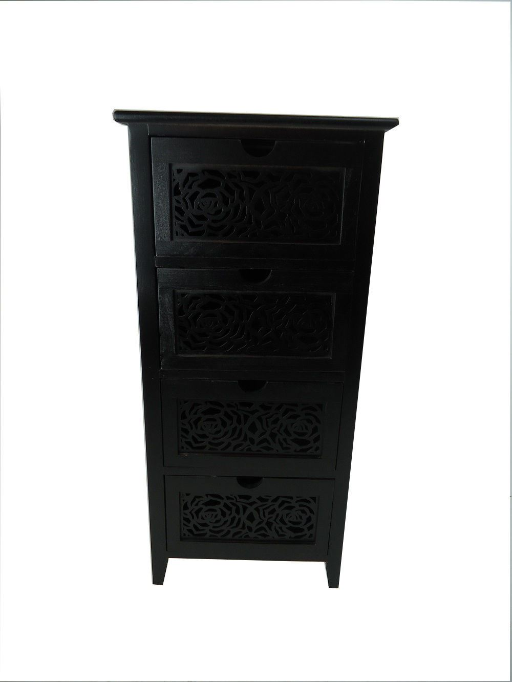 Assembled-Slim-Narrow-Wide-Bedside-Table-Hallway-Chest-of-Drawer-Storage-Unit