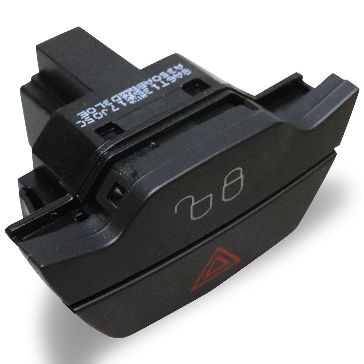 Ford 1519127 Hazard Light Switch//Door Lock