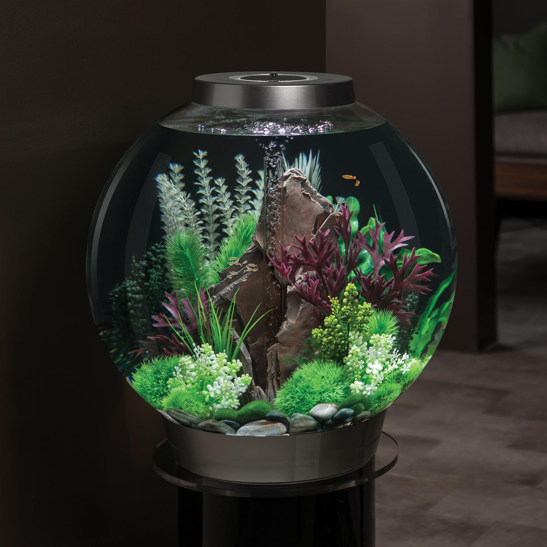 thumbnail 18 - BIORB CLASSIC AQUARIUM ACRYLIC FISH TANK COMPLETE SETUP LED LIGHTING FILTER UNIT