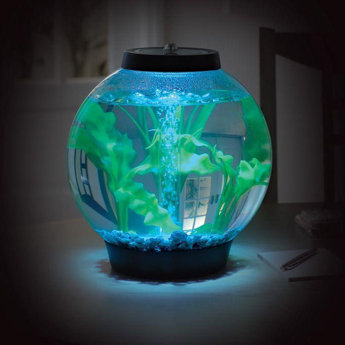 thumbnail 5 - BIORB CLASSIC AQUARIUM ACRYLIC FISH TANK COMPLETE SETUP LED LIGHTING FILTER UNIT