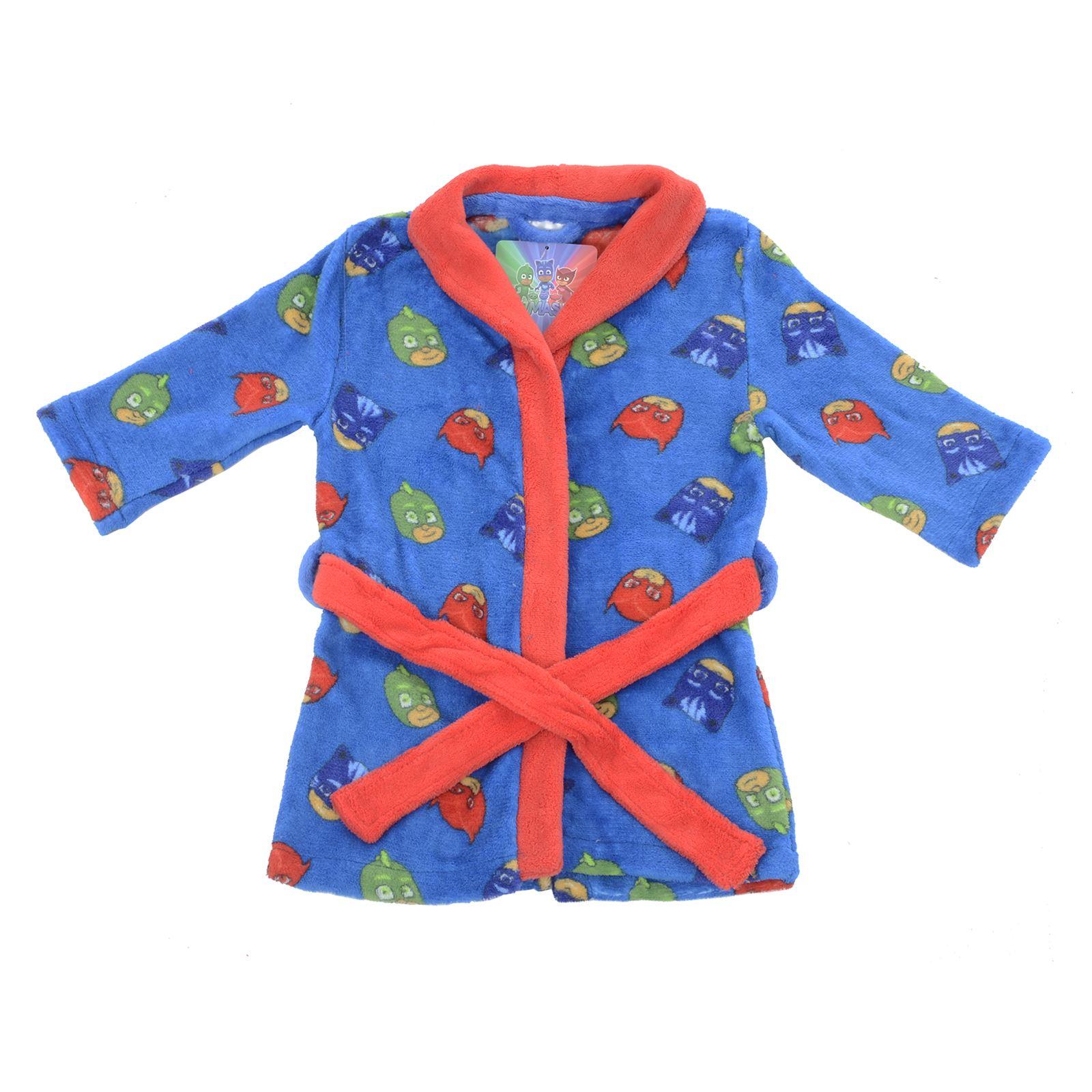 PJ Masks Official Gift Baby Toddler Boys Pyjamas Catboy Owlette Gekko