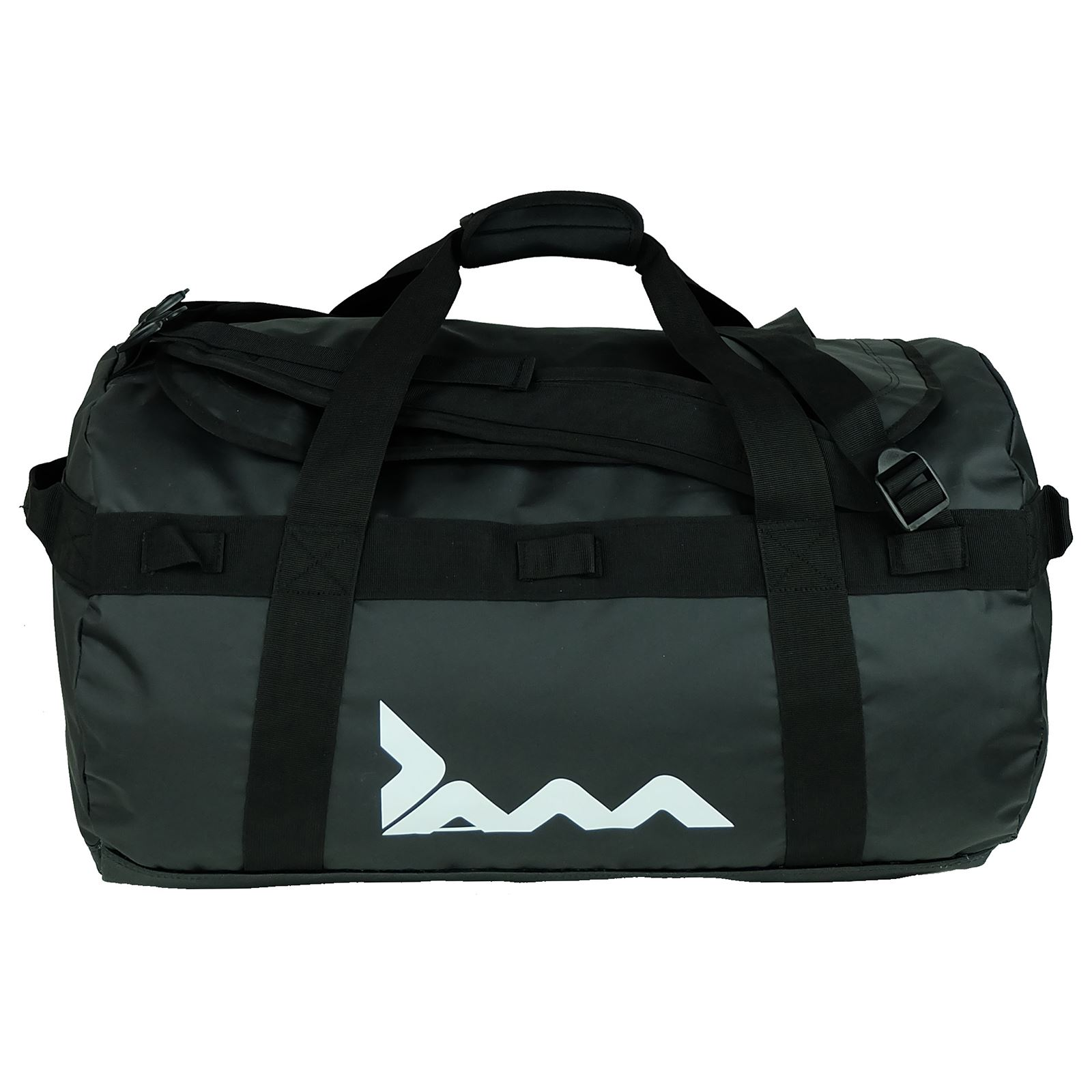 c2aef66a97 Cargo Duffle Bag Waterproof Holdall Sports Gym Training Camping ...