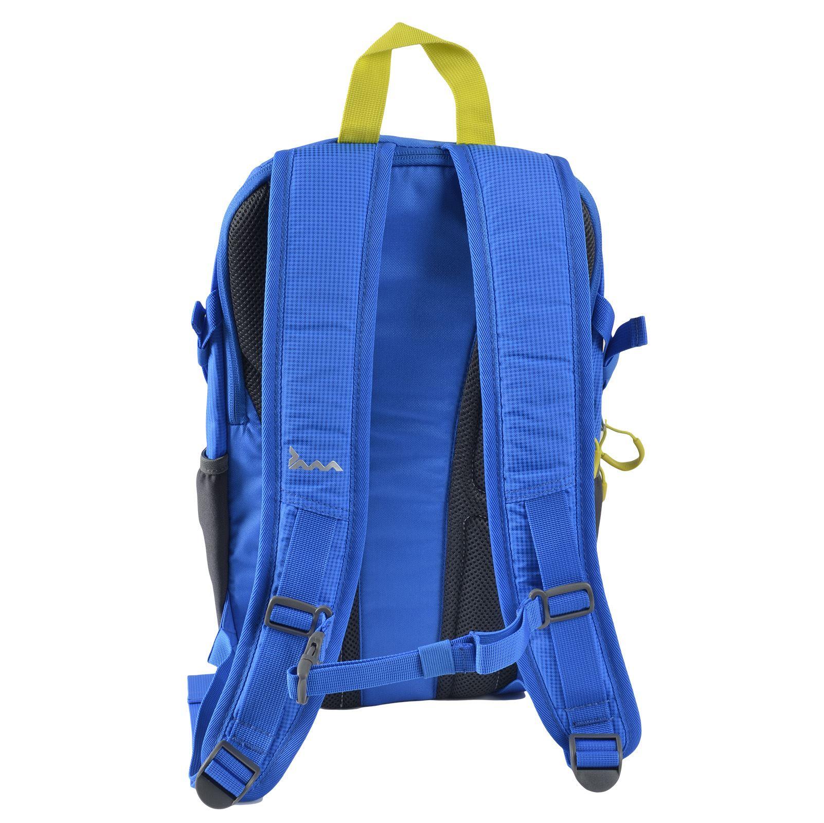 JAM Trek Backpack Rucksack Daysack Waterproof Lightweight Walking Hiking 15L 25L