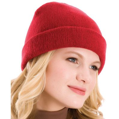 New Ladies Warm Winter Fine Knit Womens Beanie Hat Beige Black Navy ... 936f1e9cc49