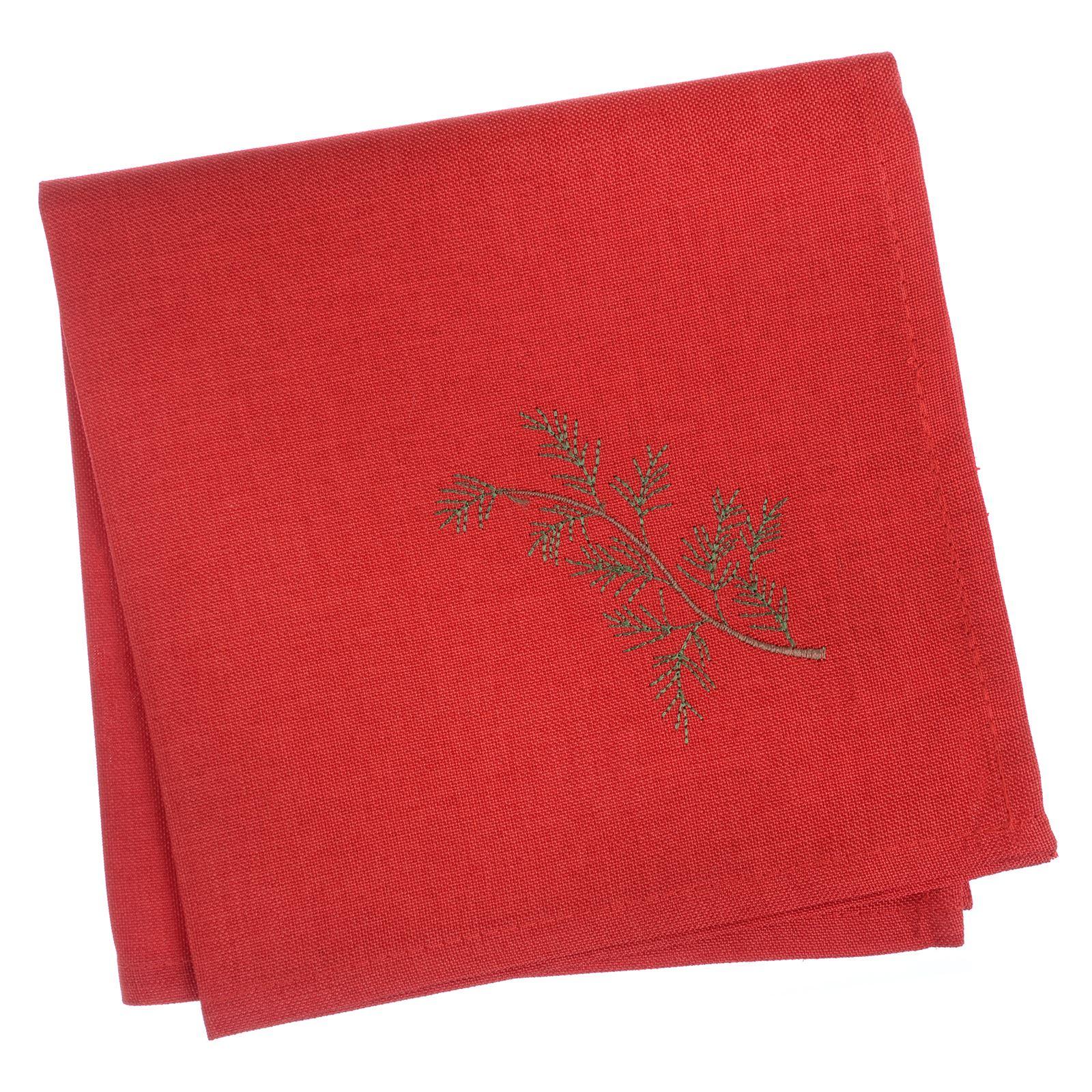 Christmas-Tablecloth-Festive-Pattern-Rectangle-Round-Fabric-Xmas-Room-Decoration Indexbild 133