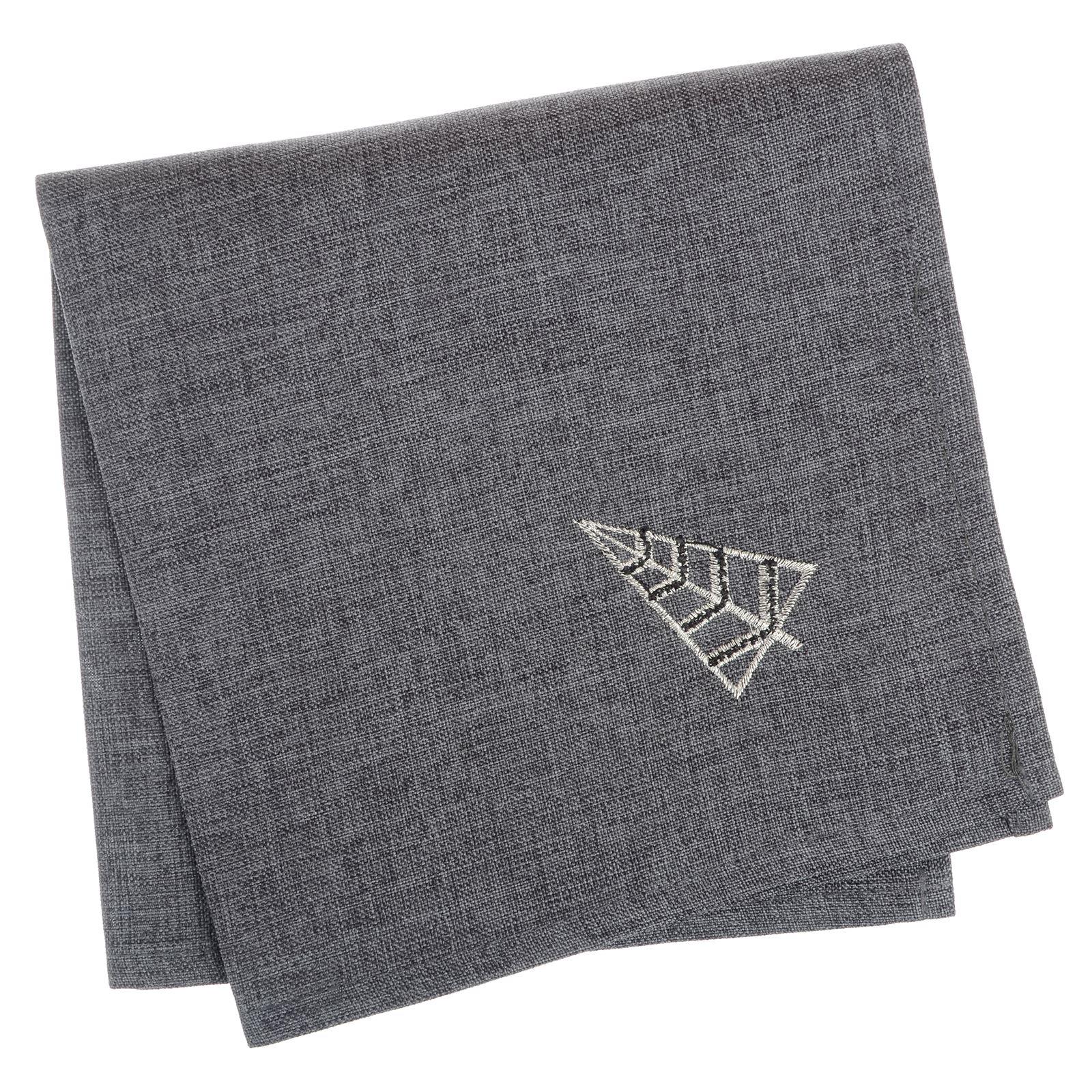 Christmas-Tablecloth-Festive-Pattern-Rectangle-Round-Fabric-Xmas-Room-Decoration Indexbild 21