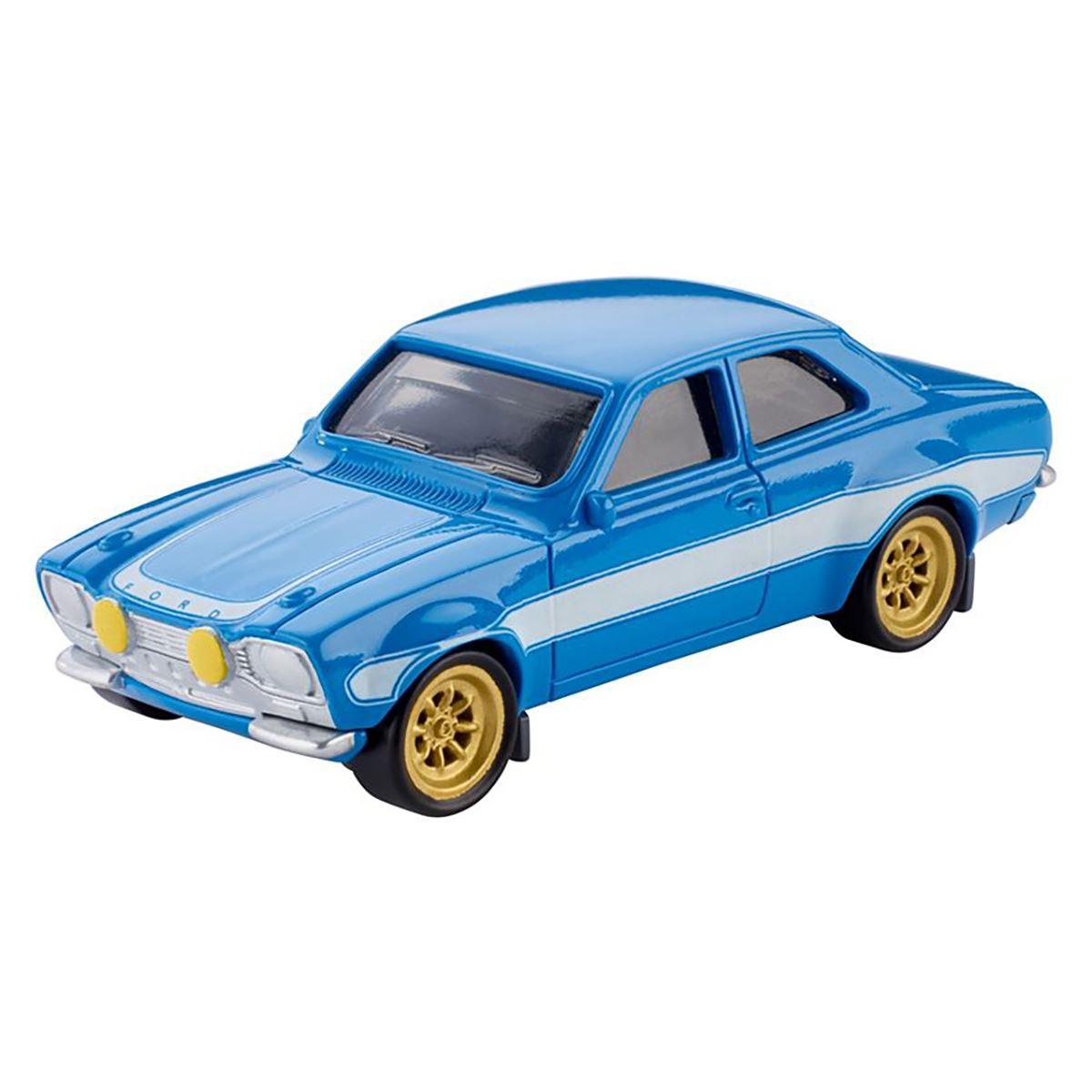 Fast-amp-Furious-6-Diecast-metallo-Auto-figure-da-collezione-1-55-modelli-in-scala miniatura 7