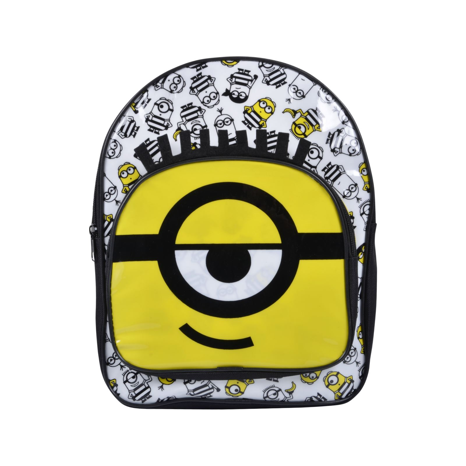 635845fe59 Details about Minions Backpack School Bag Despicable Me Kids Sports Travel  Trip Childs