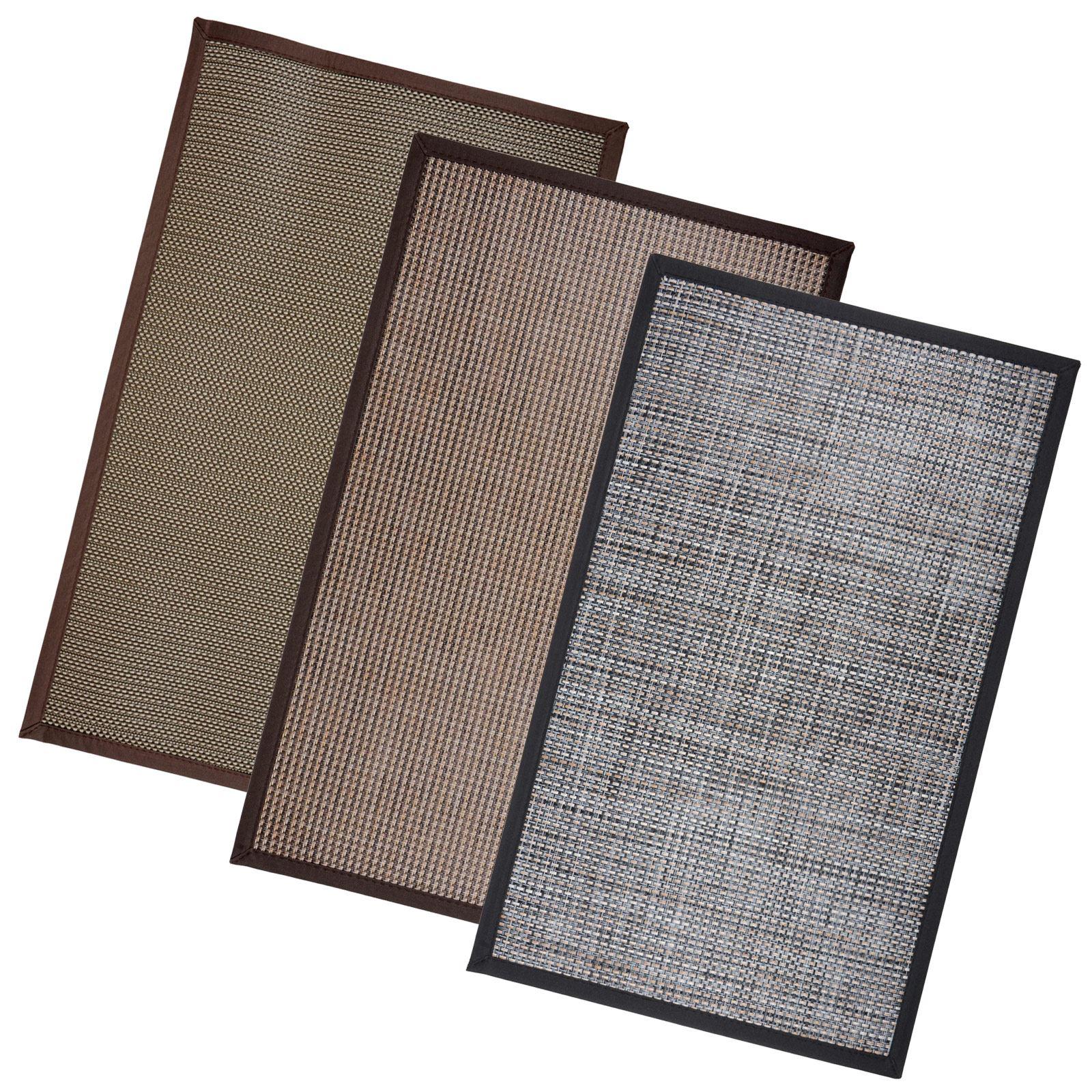 Kitchen Floor Mat Large 76 X 46cm Size