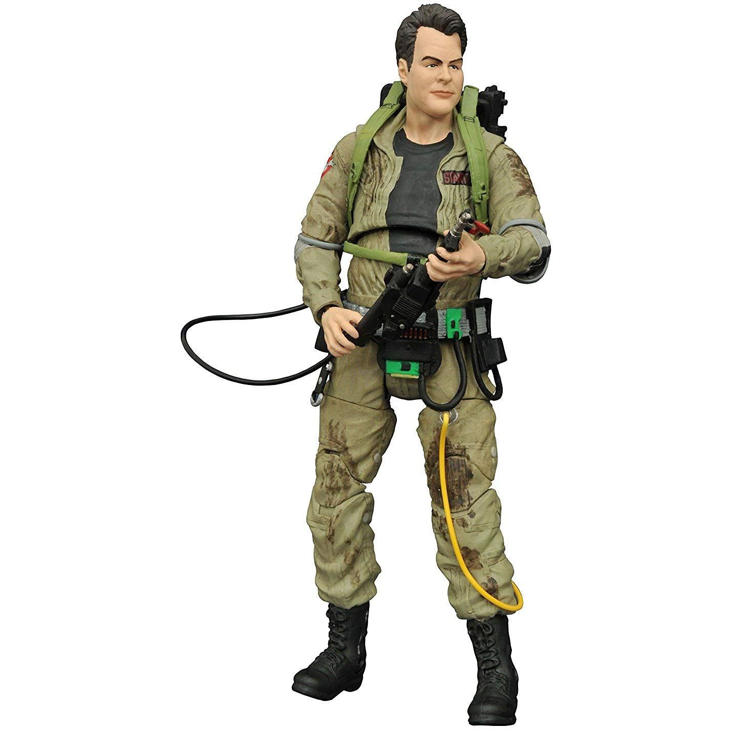Ghostbusters-Select-Action-Figure-1984-Deluxe-Character-Accessories-Diorama-18cm