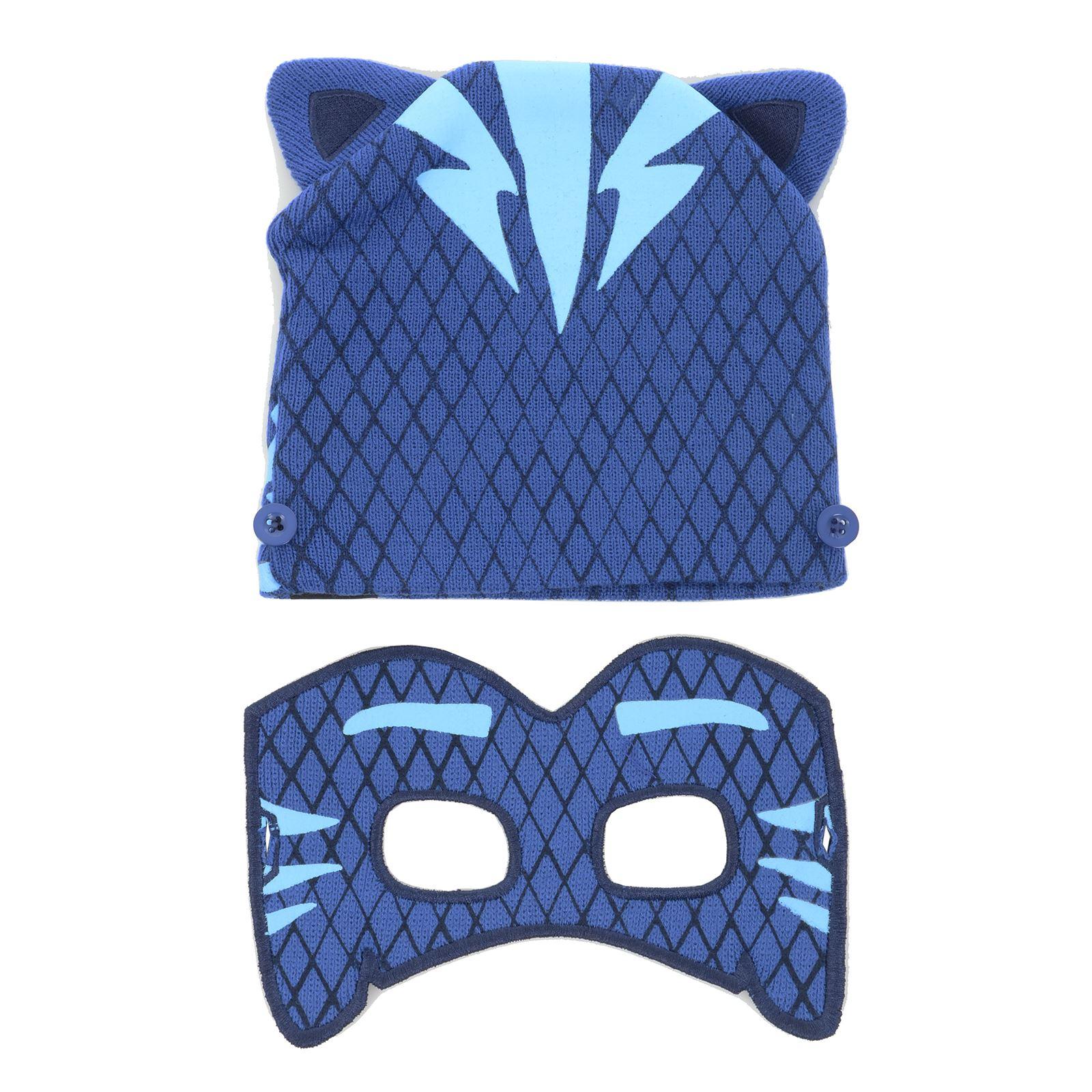 441c3a1d7 Children's Hat With Mask PJ Masks 0191 #s0709271