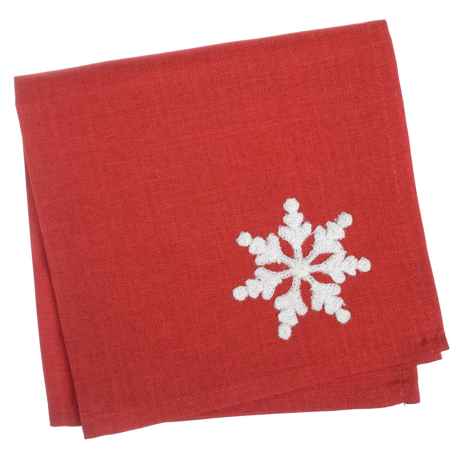 Christmas-Tablecloth-Festive-Pattern-Rectangle-Round-Fabric-Xmas-Room-Decoration Indexbild 109