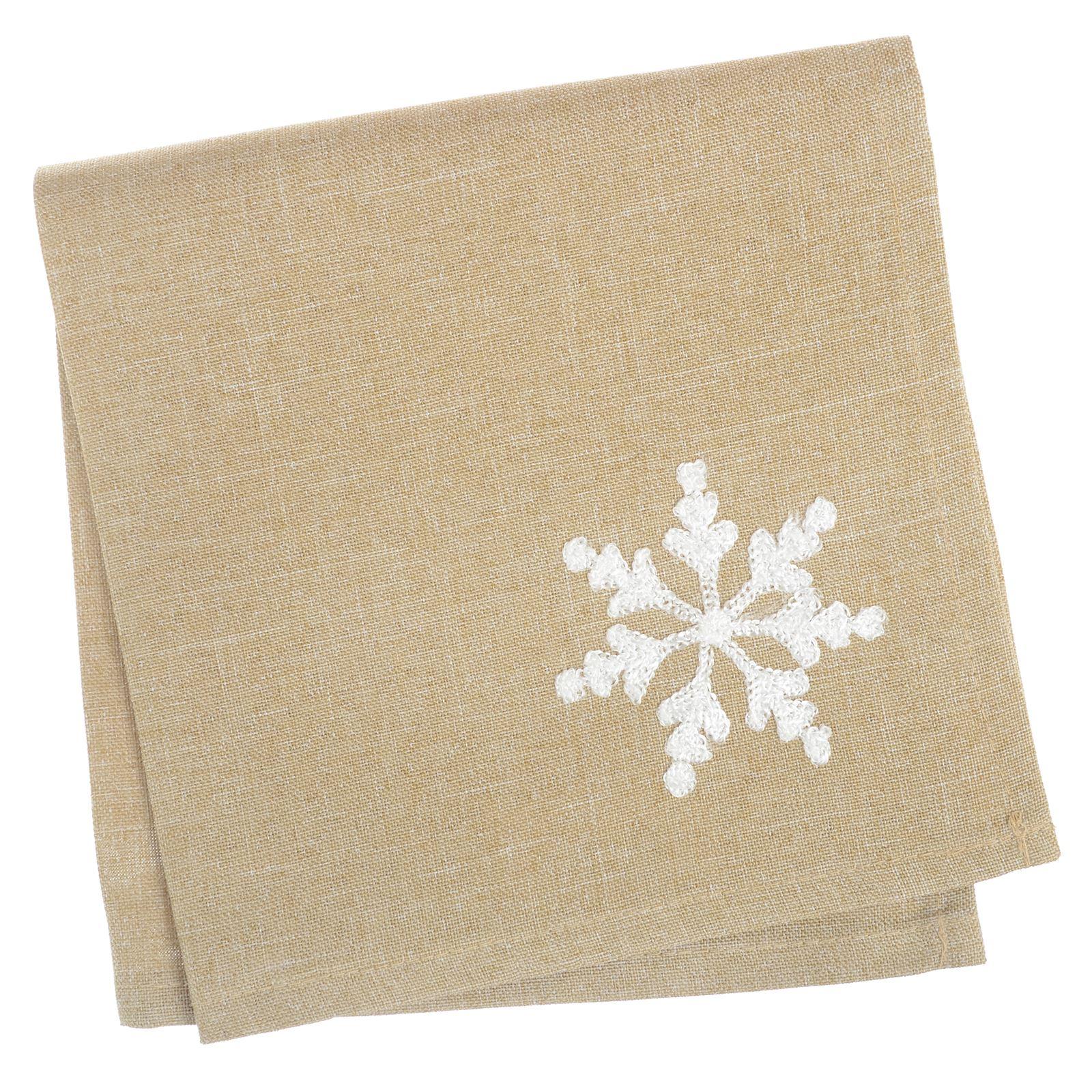 Christmas-Tablecloth-Festive-Pattern-Rectangle-Round-Fabric-Xmas-Room-Decoration Indexbild 103