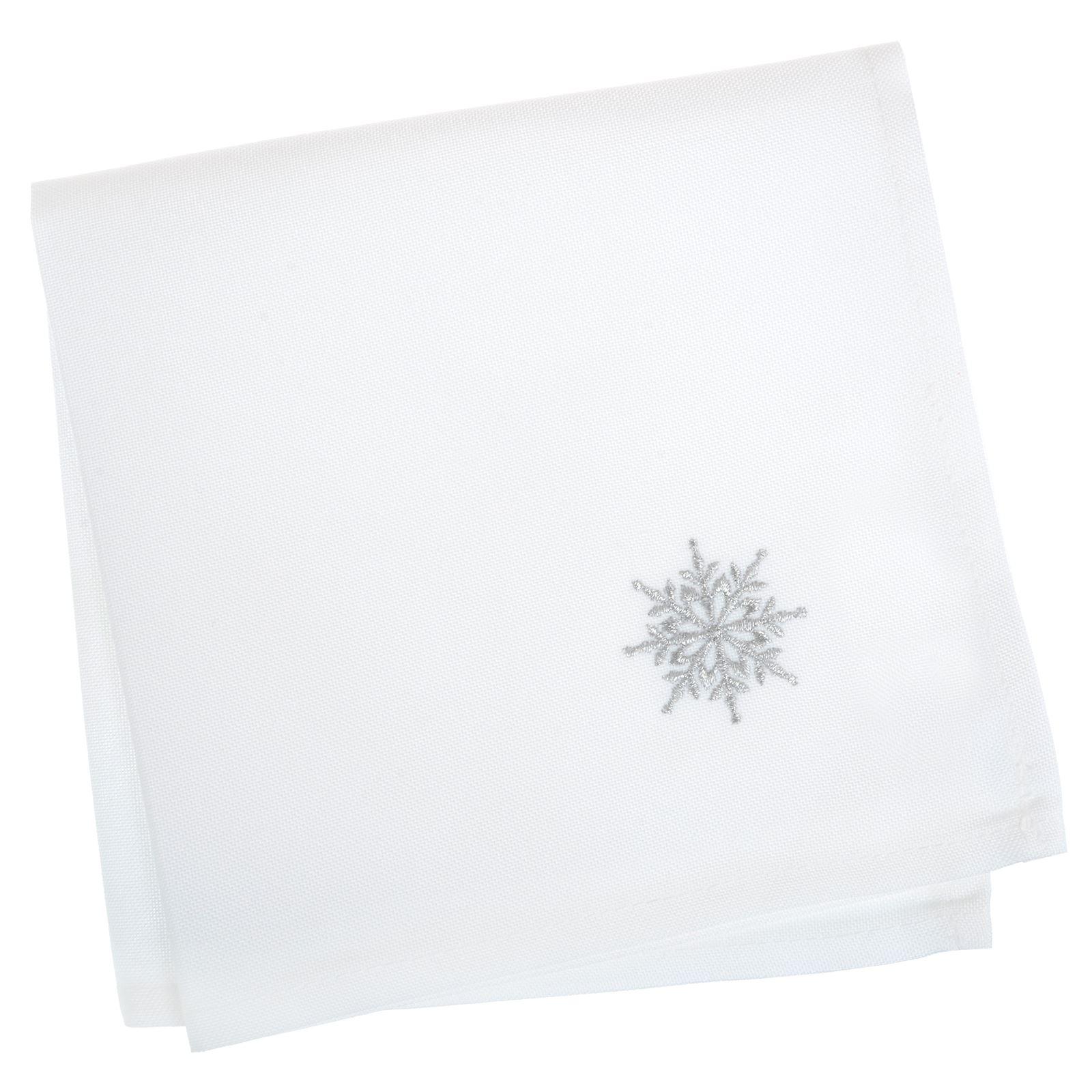 Christmas-Tablecloth-Festive-Pattern-Rectangle-Round-Fabric-Xmas-Room-Decoration Indexbild 34