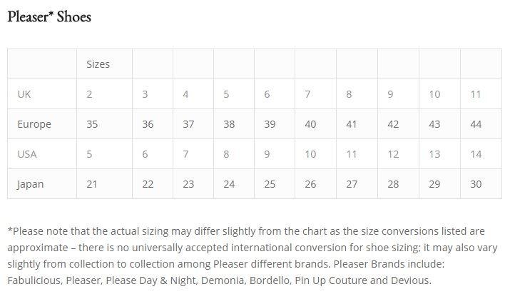 Pleaser Pleaser Pleaser Pink Label Platform Mary Jane Concealed Platform Pump Cream Faux Leder d0c837