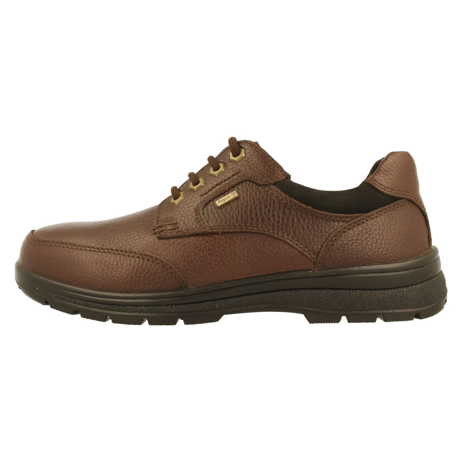Mens Padders Shoes Water Proof Proof Proof Lace Up G/H Fit Style Terrain-W a6b4b7