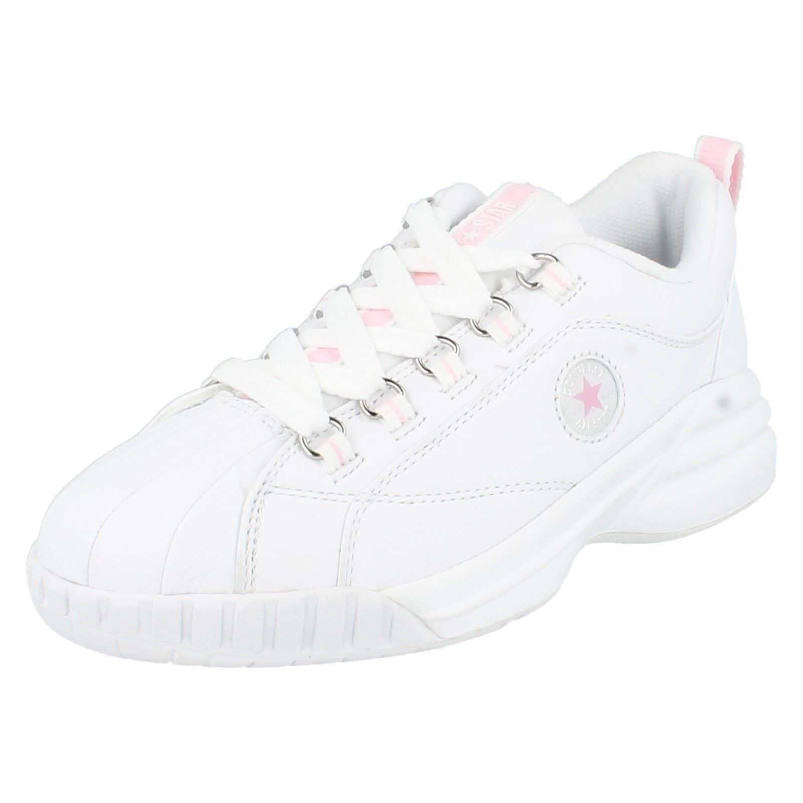 Girls Converse Trainers Cynch Le
