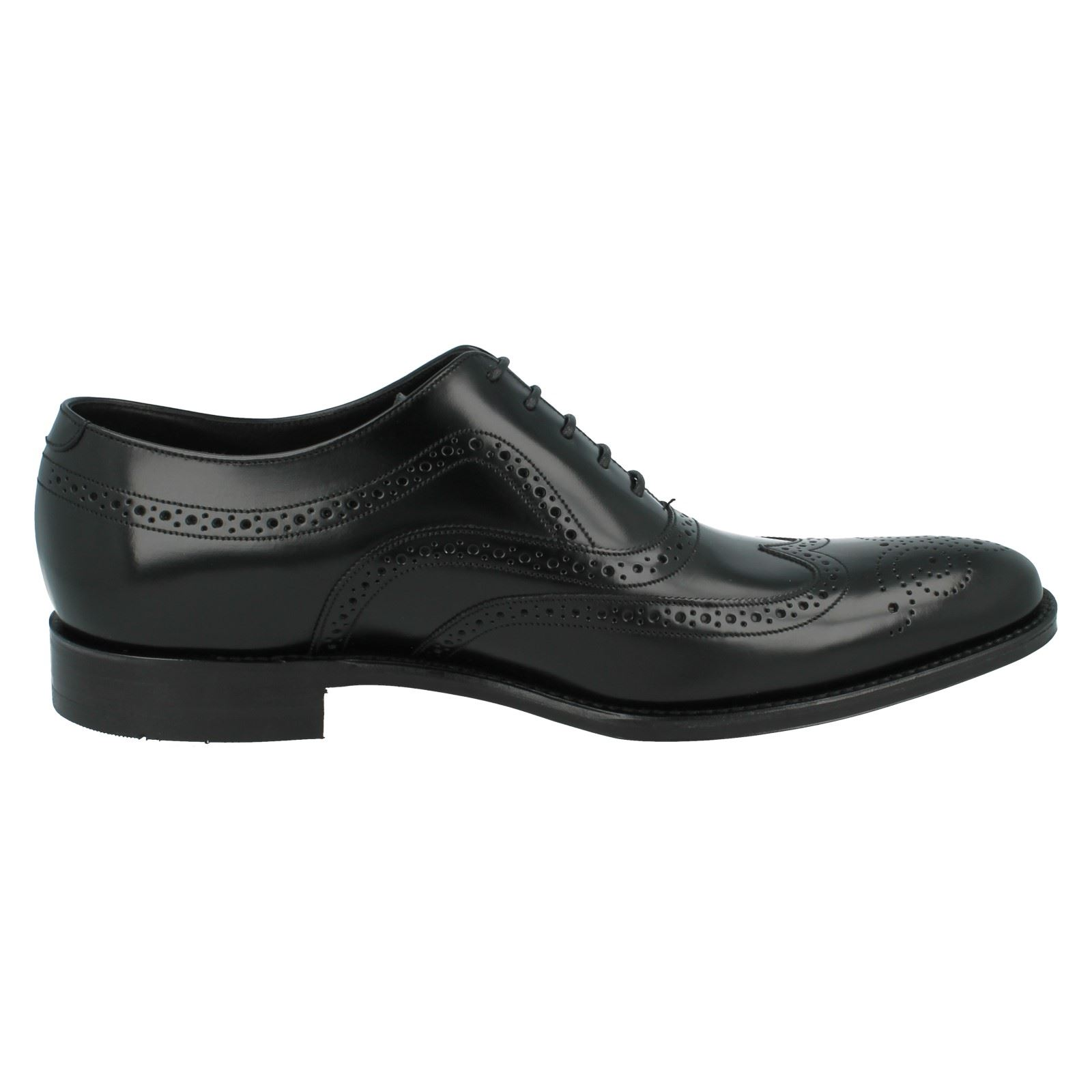 Mens Loake Formal Leather - F Fitting Shoes the Style - Leather Jones b73baf