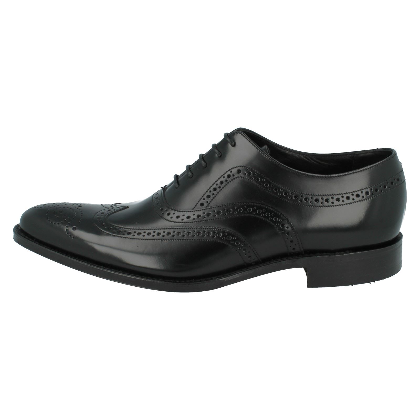 Mens F Loake Formal Shoes Fitting F Mens Style - Jones 1a2551