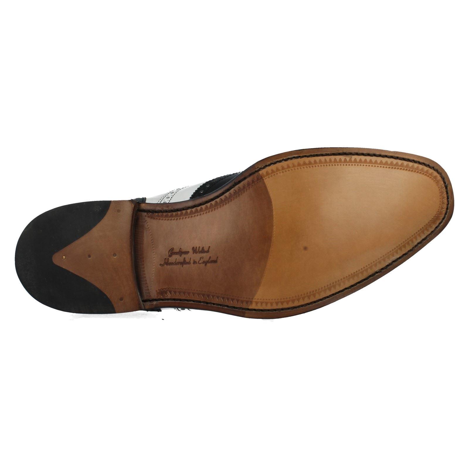 Herren  Herren  Loake Formal Schuhes Style - Sloane 25c938