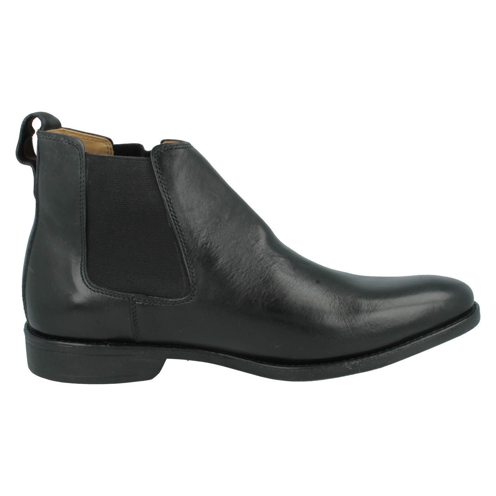 Mens Anatomic & Co Formal Boots Boots Boots 'Colombo' ~ K 9fb64a
