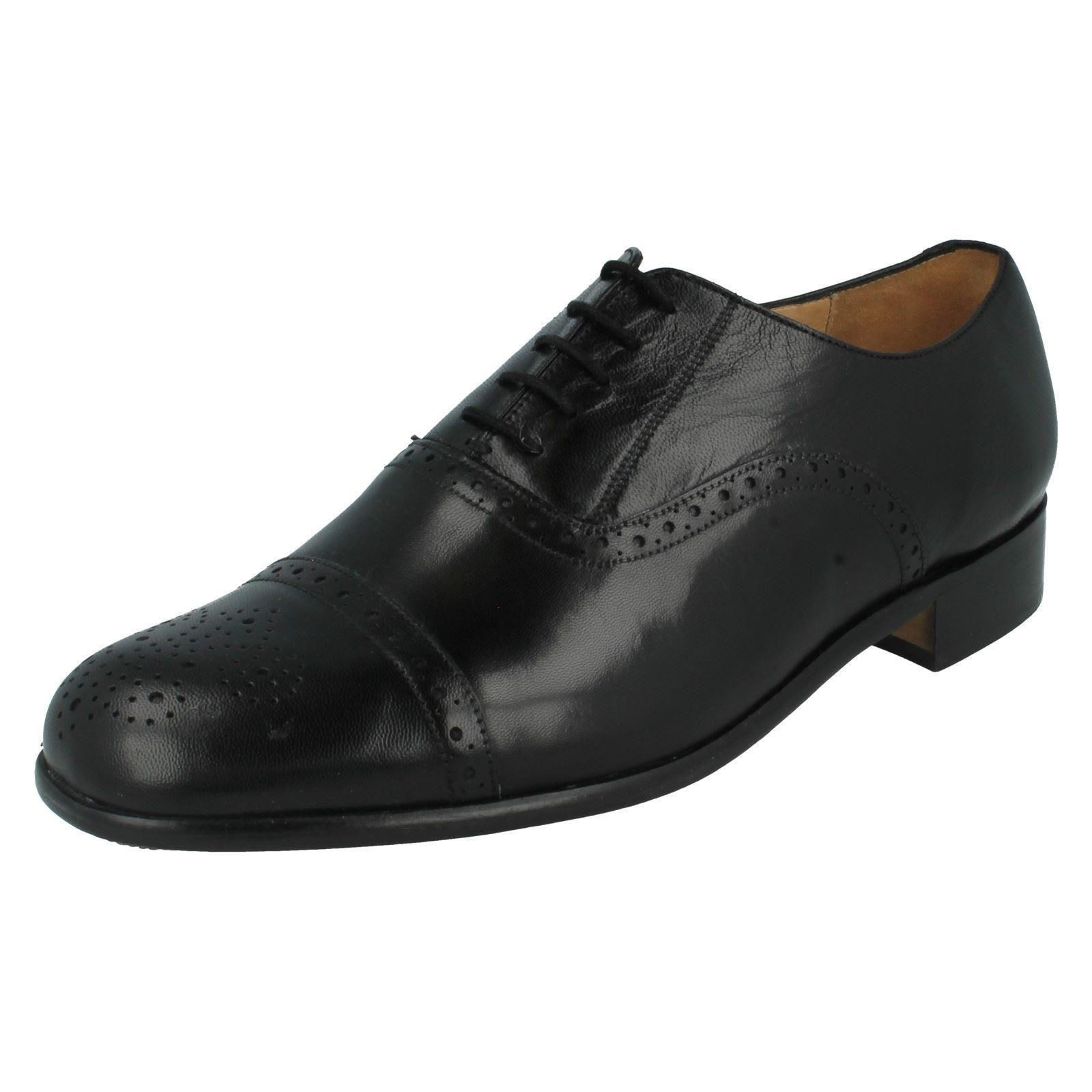 Homme Grenson Formelle Chaussures Chaussures Formelle Style-St. pancras 35021-01 9547a5