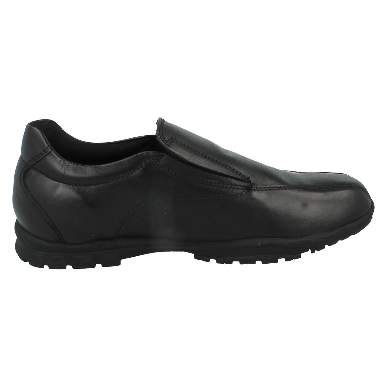 Boys Buckle My Shoe Style - BMS Boys Slip On BTS