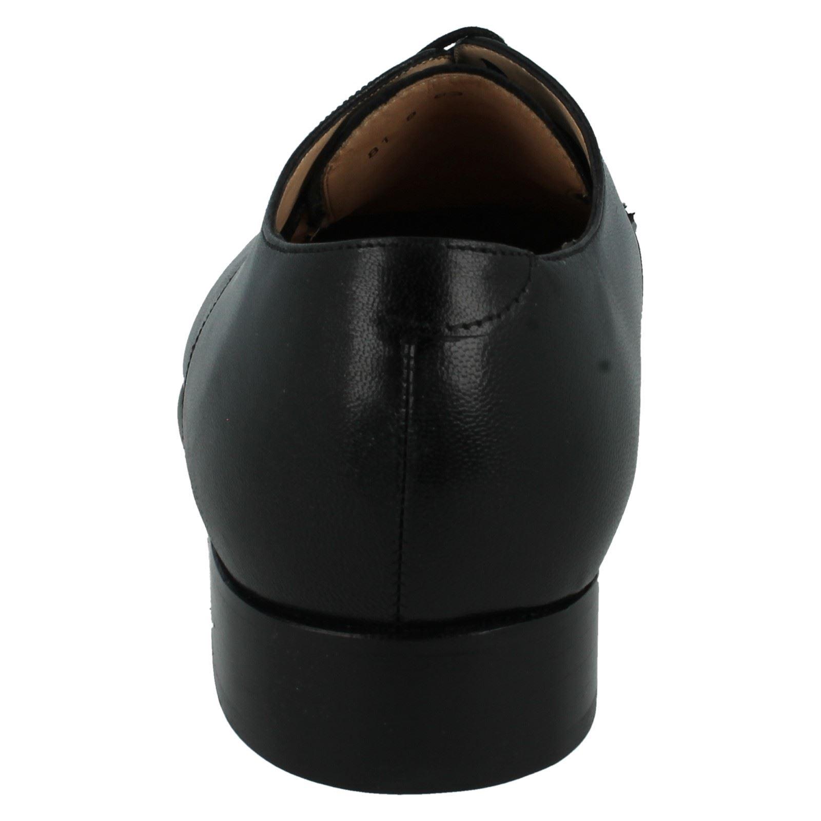 Herren Grenson Formal Leder Schuhes Fitting G Templemeads Templemeads G 35019-01 369da0