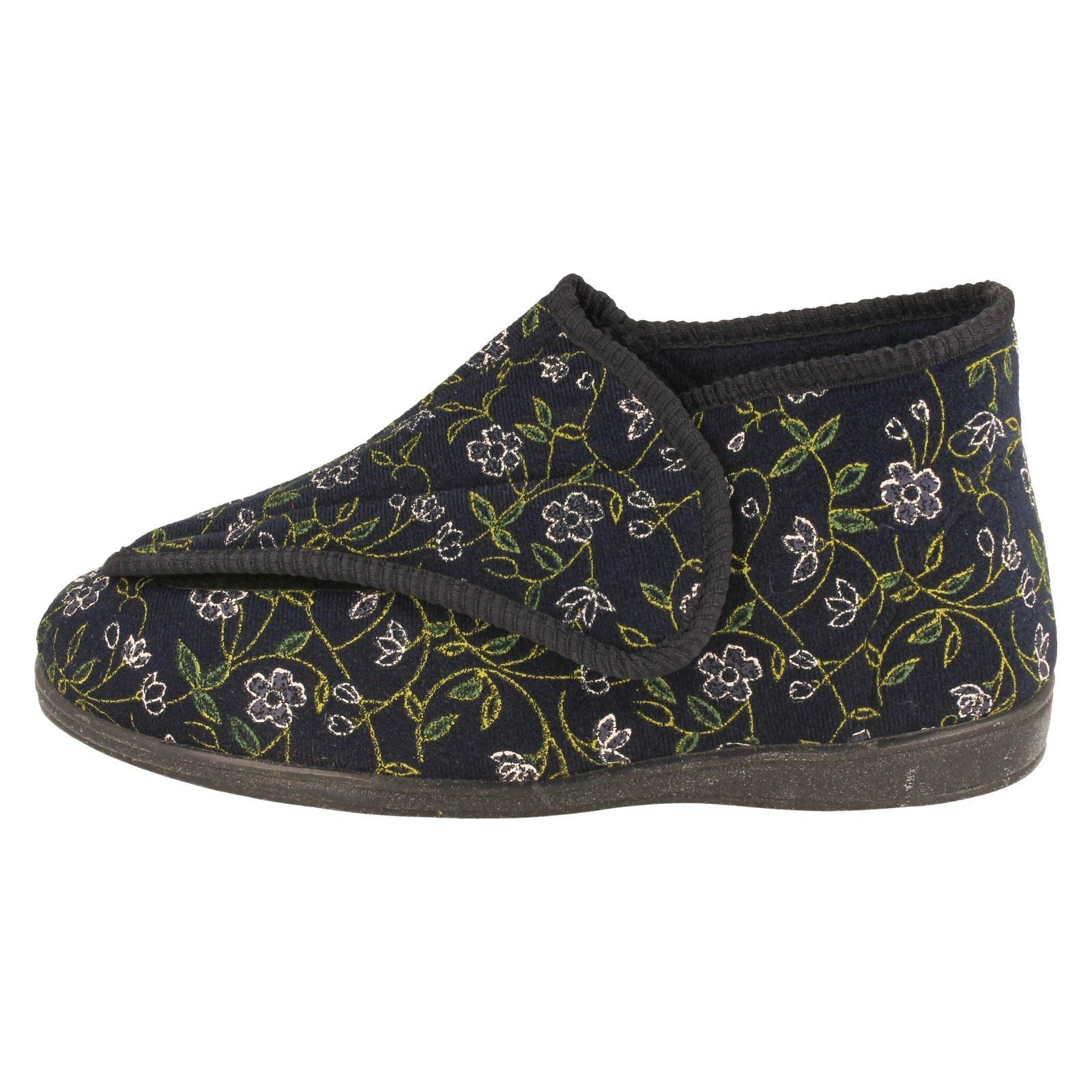 Señoras NatureForm Zapatillas 'gracia NF3' el estilo ~ K