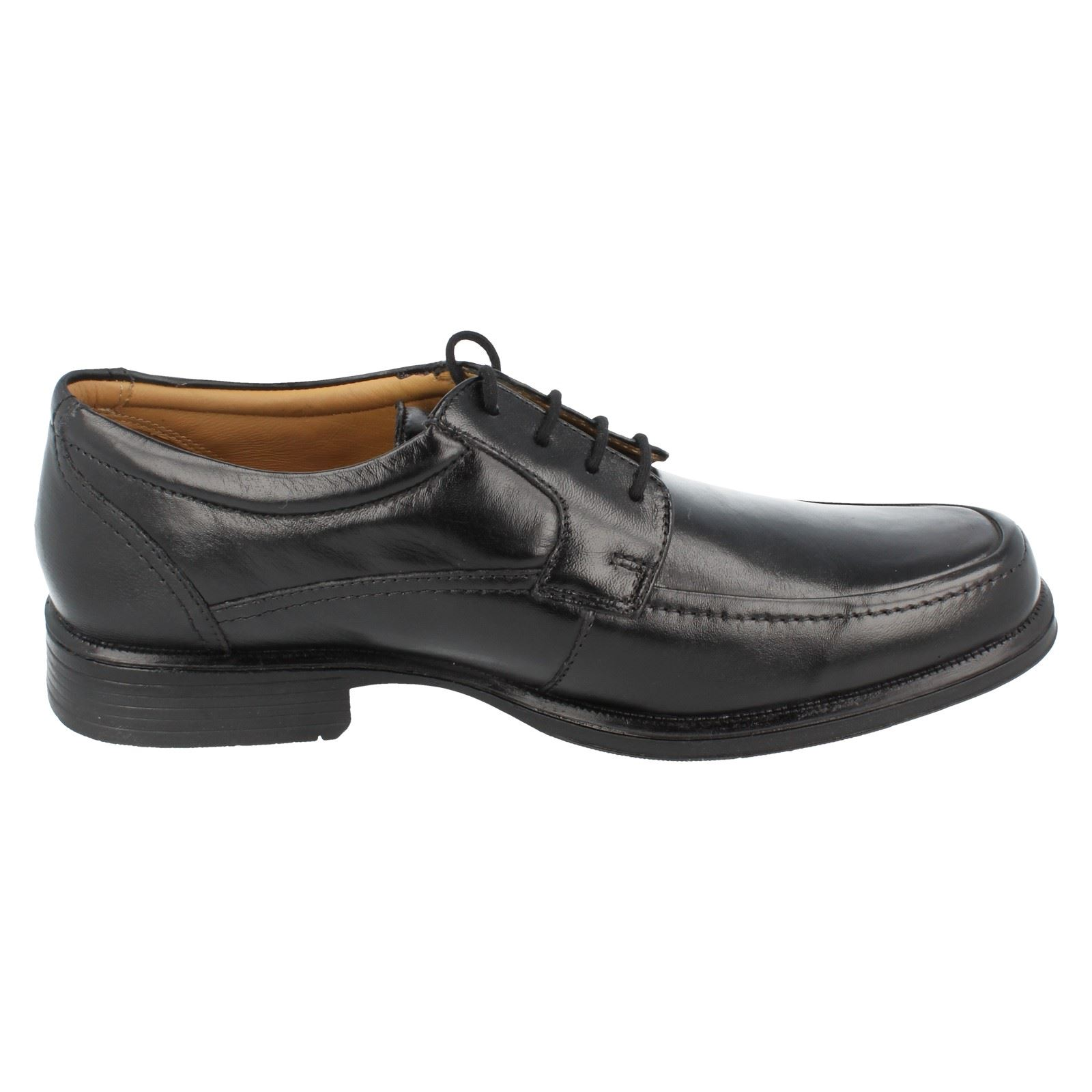 Uomo Clarks Lace Up Shoes N Style Hook Spring ~ N Shoes 44147b