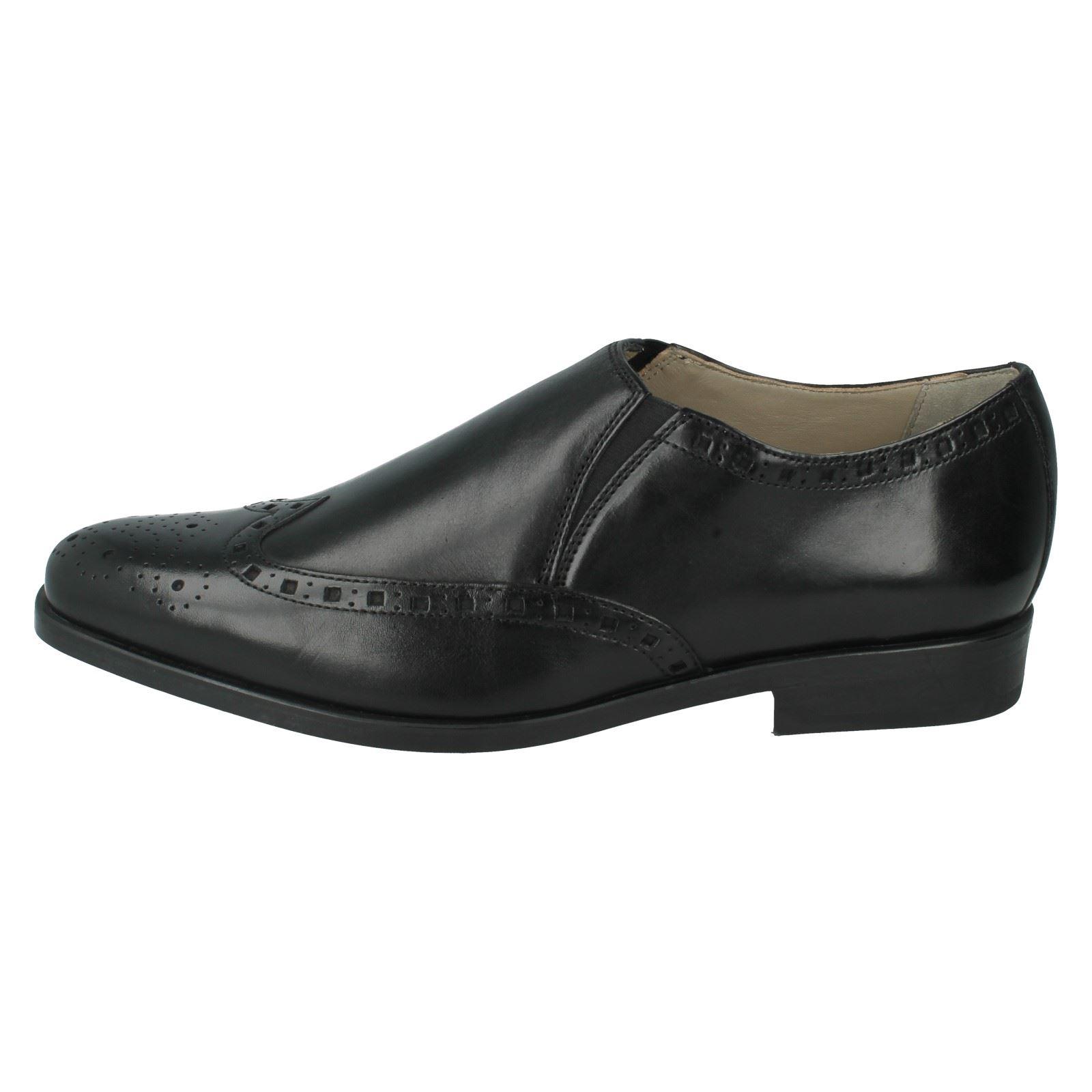 Men s Clarks Formal Slip On Shoes Style - Amieson Slip  d6b1b0656