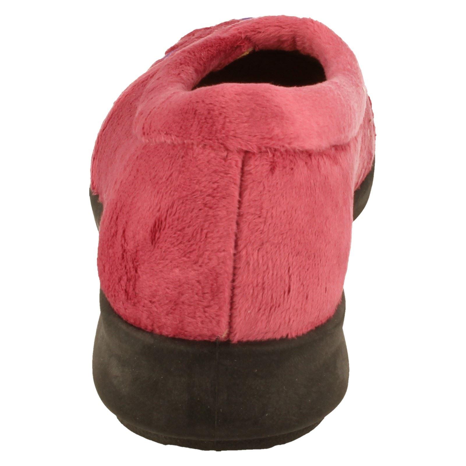 Señoras DB Zapatillas el estilo Primula-W