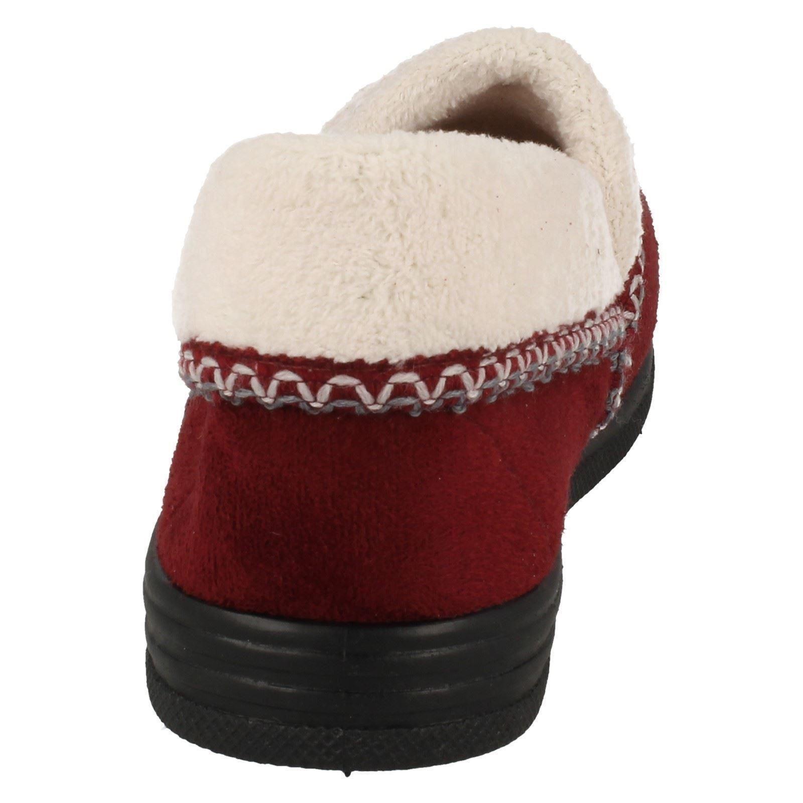 Correlimos Señoras Zapatillas el estilo-Ila