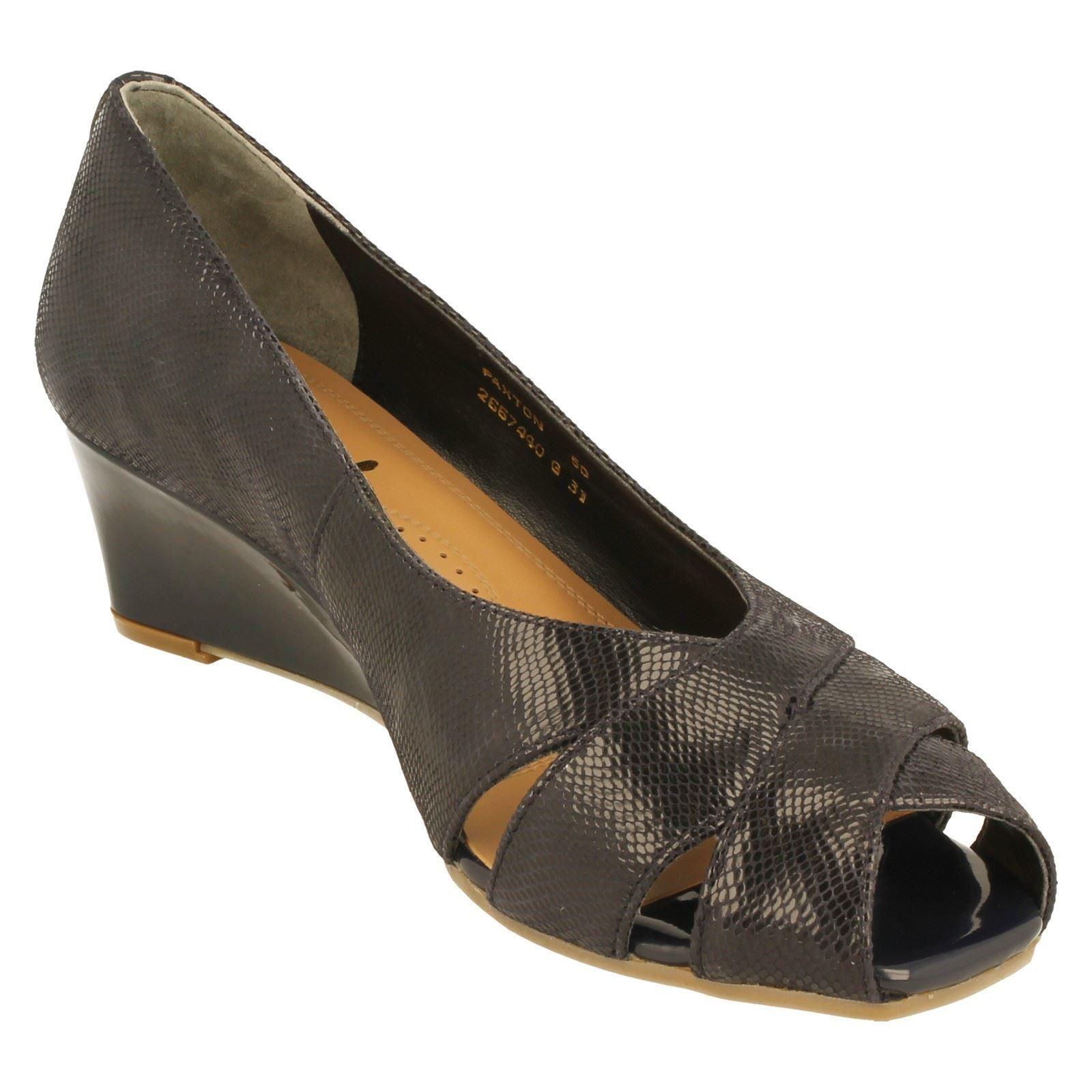 Ladies Van-Dal Shoes Style Paxton-W
