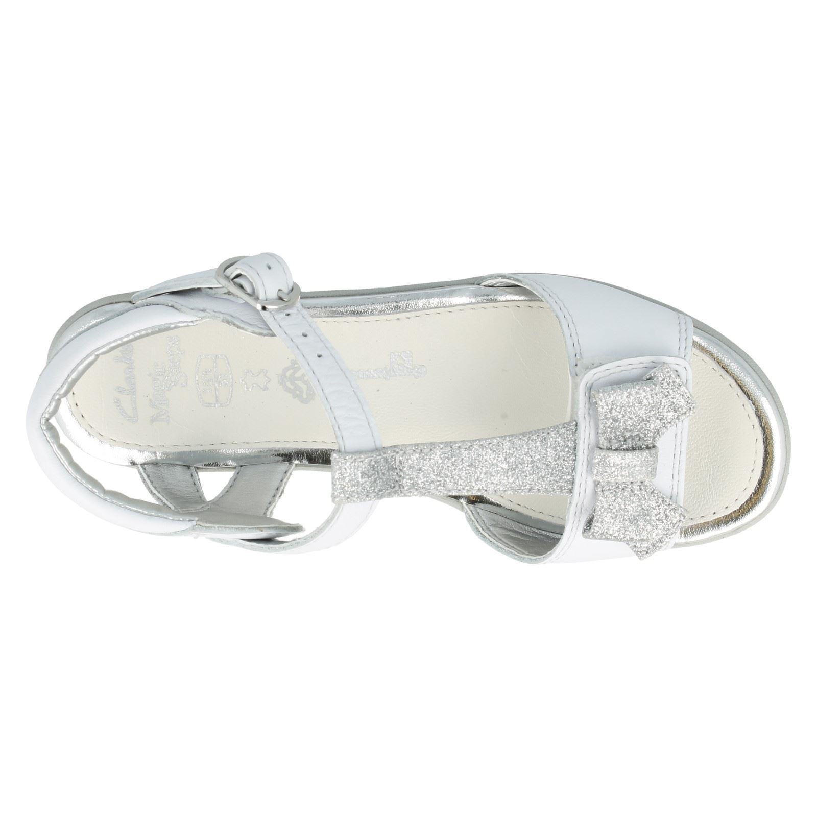 Girls Clarks Sandals Style - Orra Noon