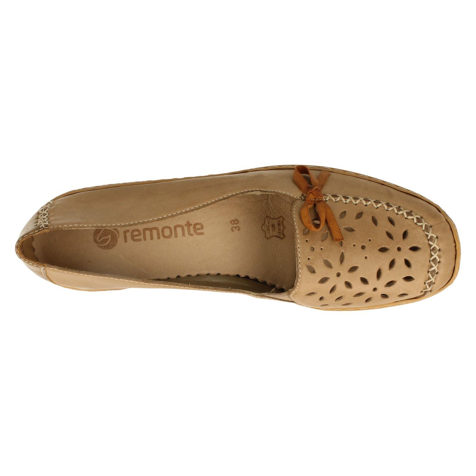 Donna e Remonte Scarpe d1632-w Scarpe economiche e Donna buone 06fec9