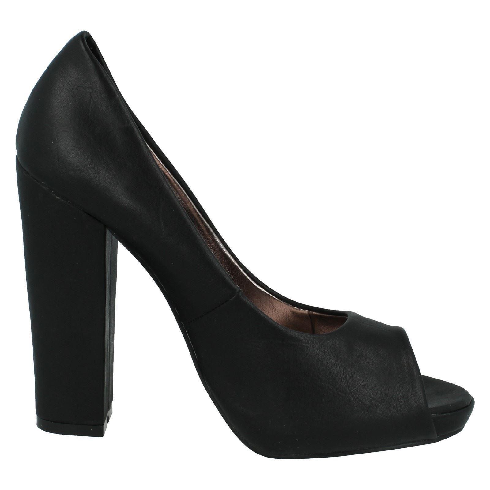 Señoras de punto en Zapatos Tenis Etiqueta f1916