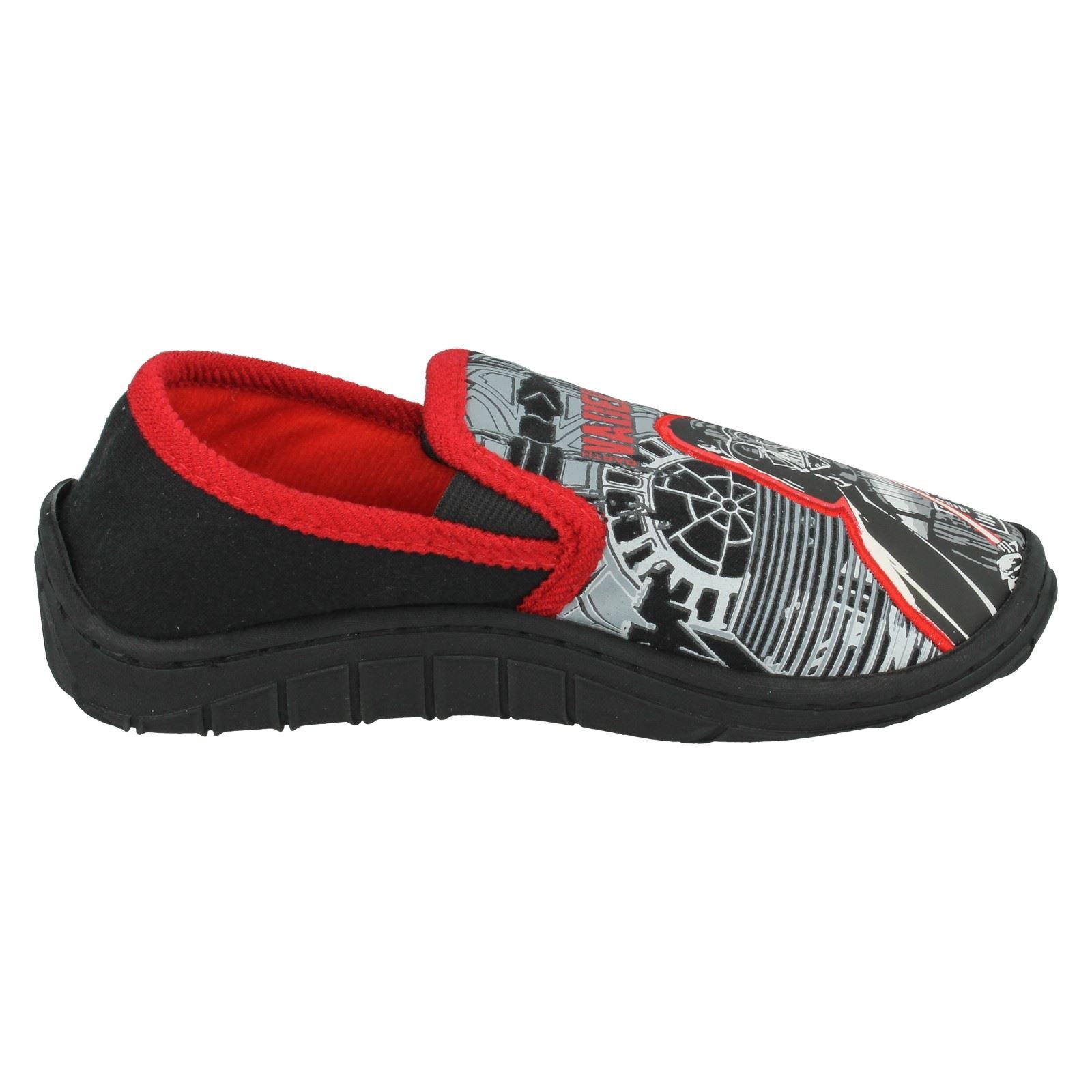 Chicos Disney Star Wars Zapatillas el estilo-GSS02 327