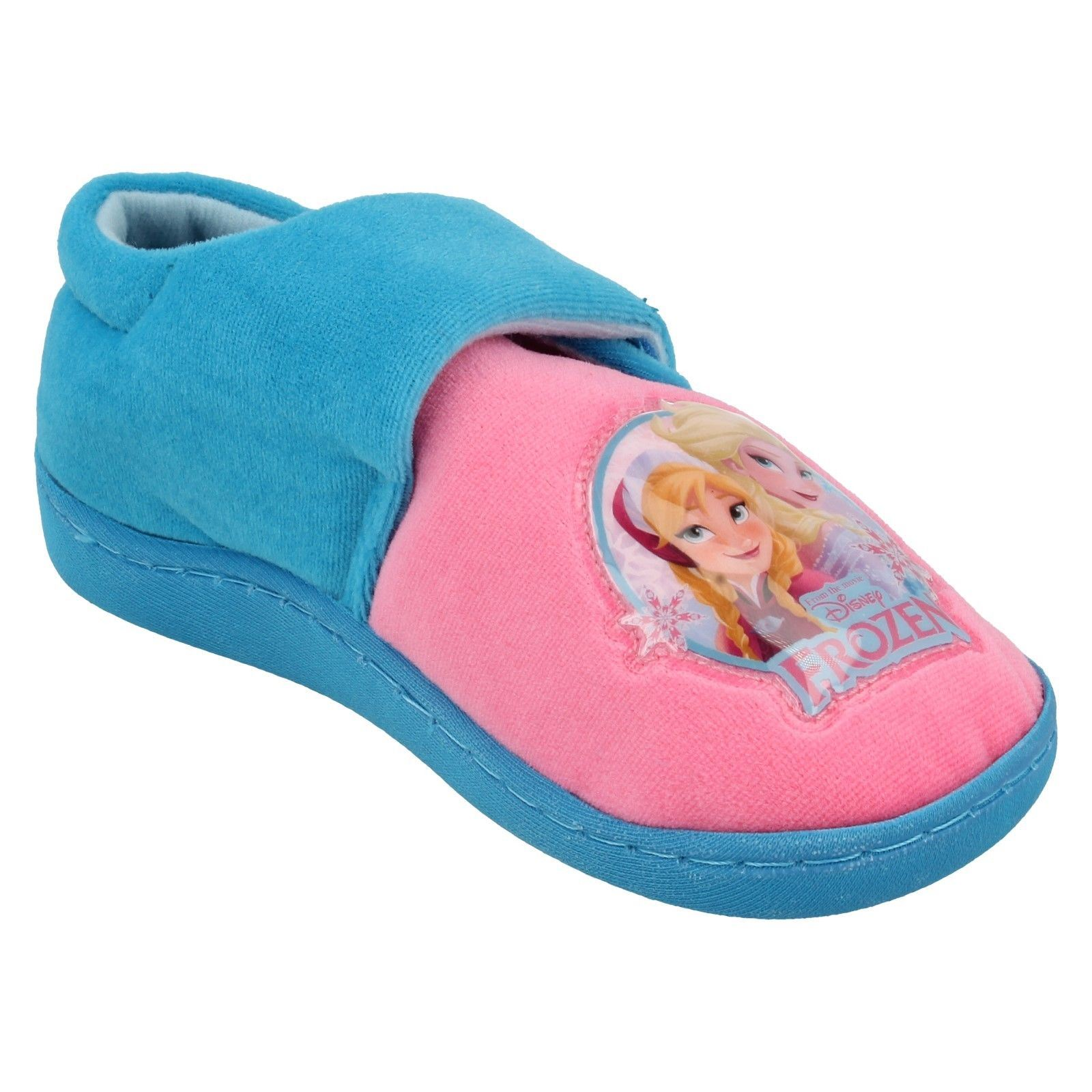Chicas Disney Frozen Zapatillas Etiqueta GSS02932
