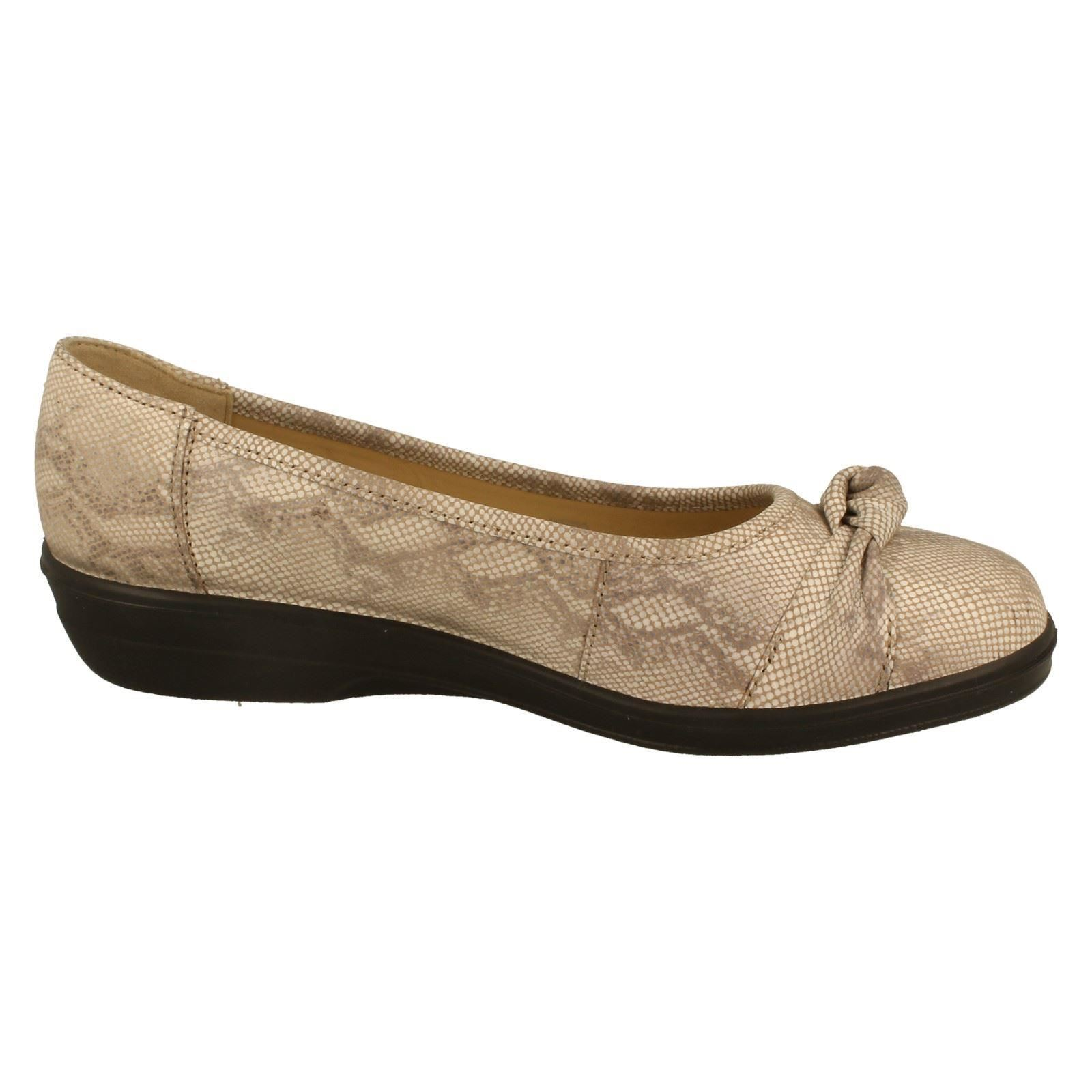 Damen Padders The Ballerinas The Padders Style Fiona W 42b22a