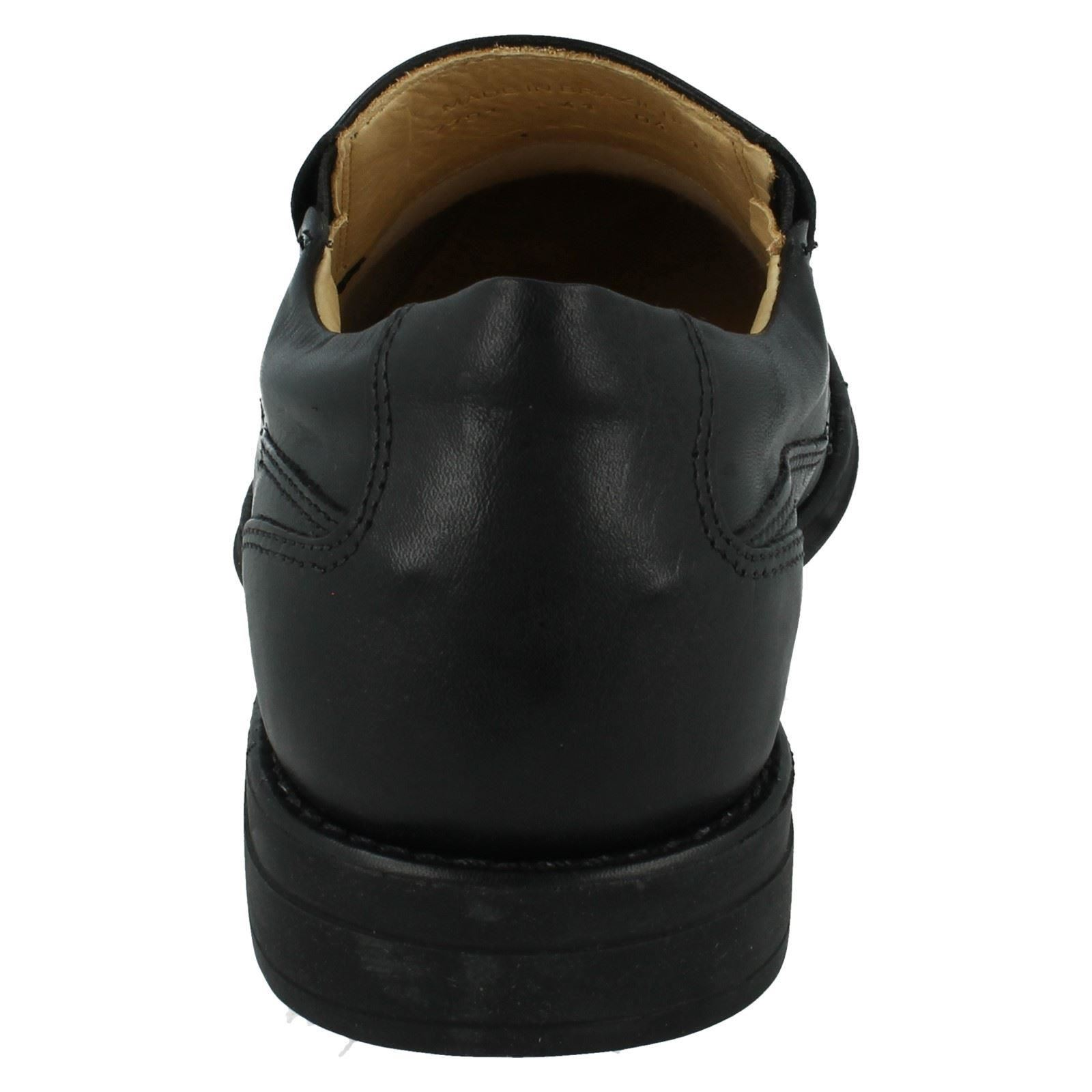 Mens Anatomic & Co Formal Shoes Style - Poloni