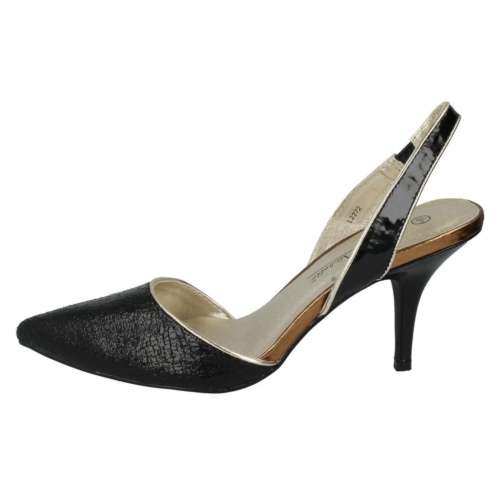 Señoras Anne Michelle Zapatos Tenis l2272