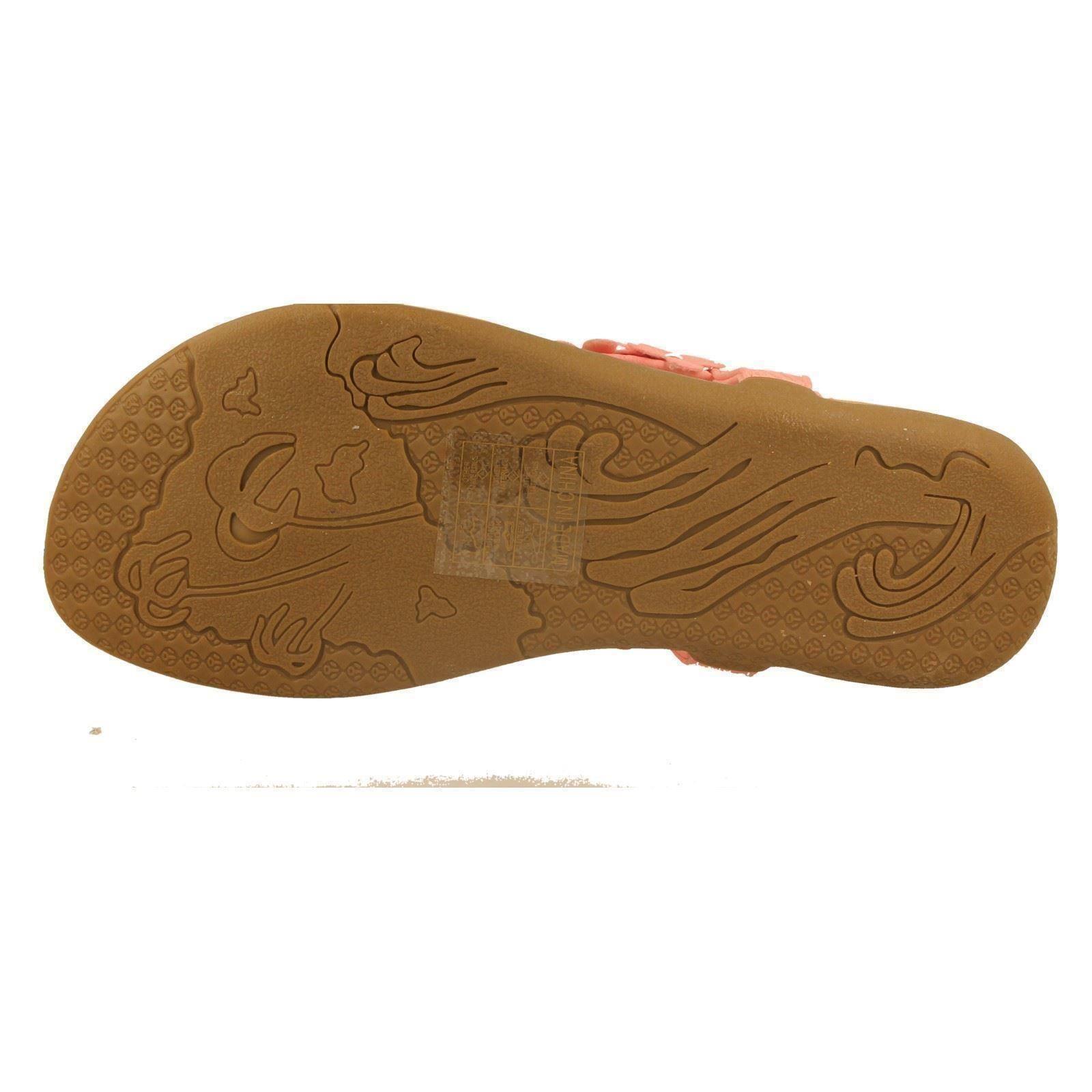 Sandalias De Niñas de punto en el estilo H0248-W