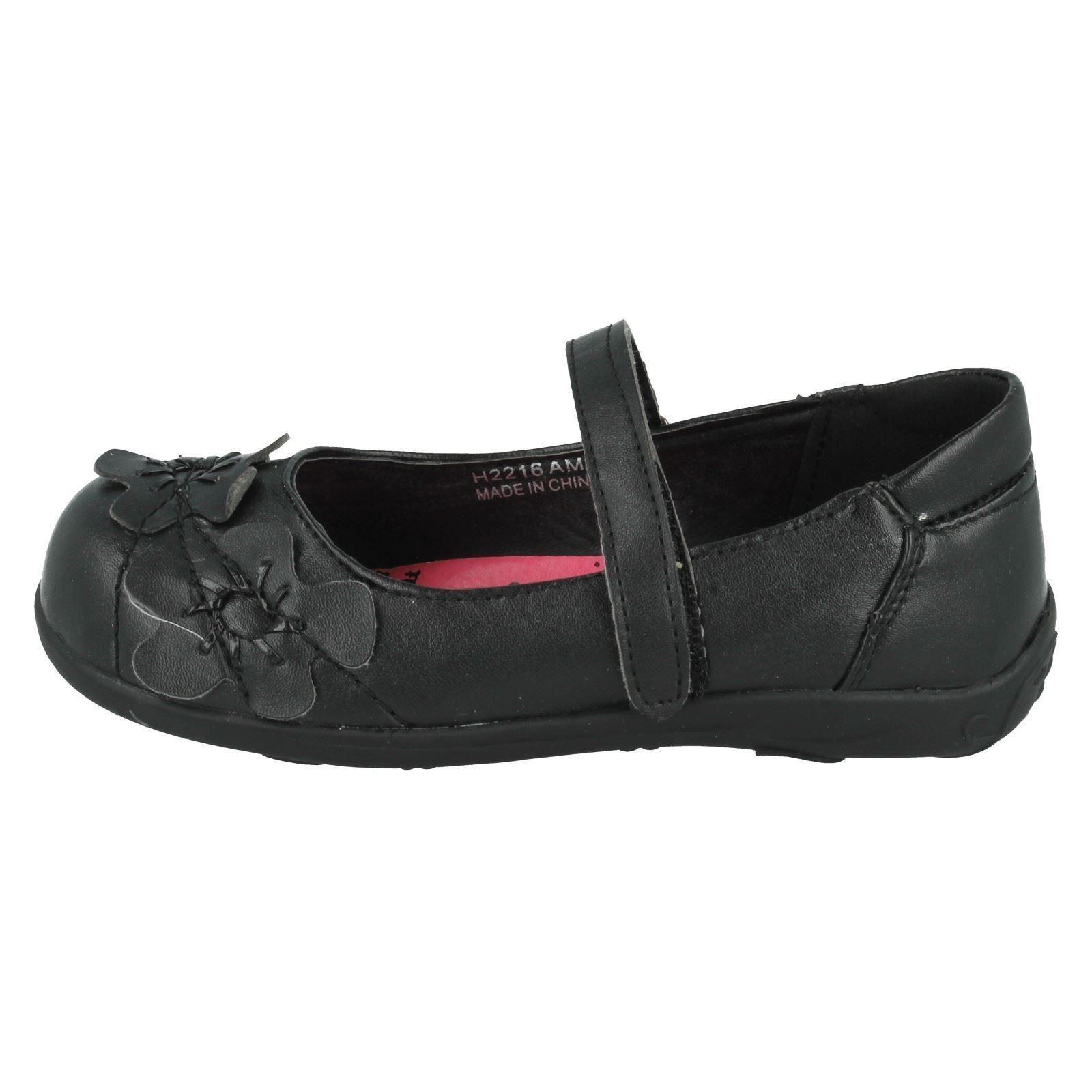 Chicas Monina Qt Zapatos el estilo-h2216
