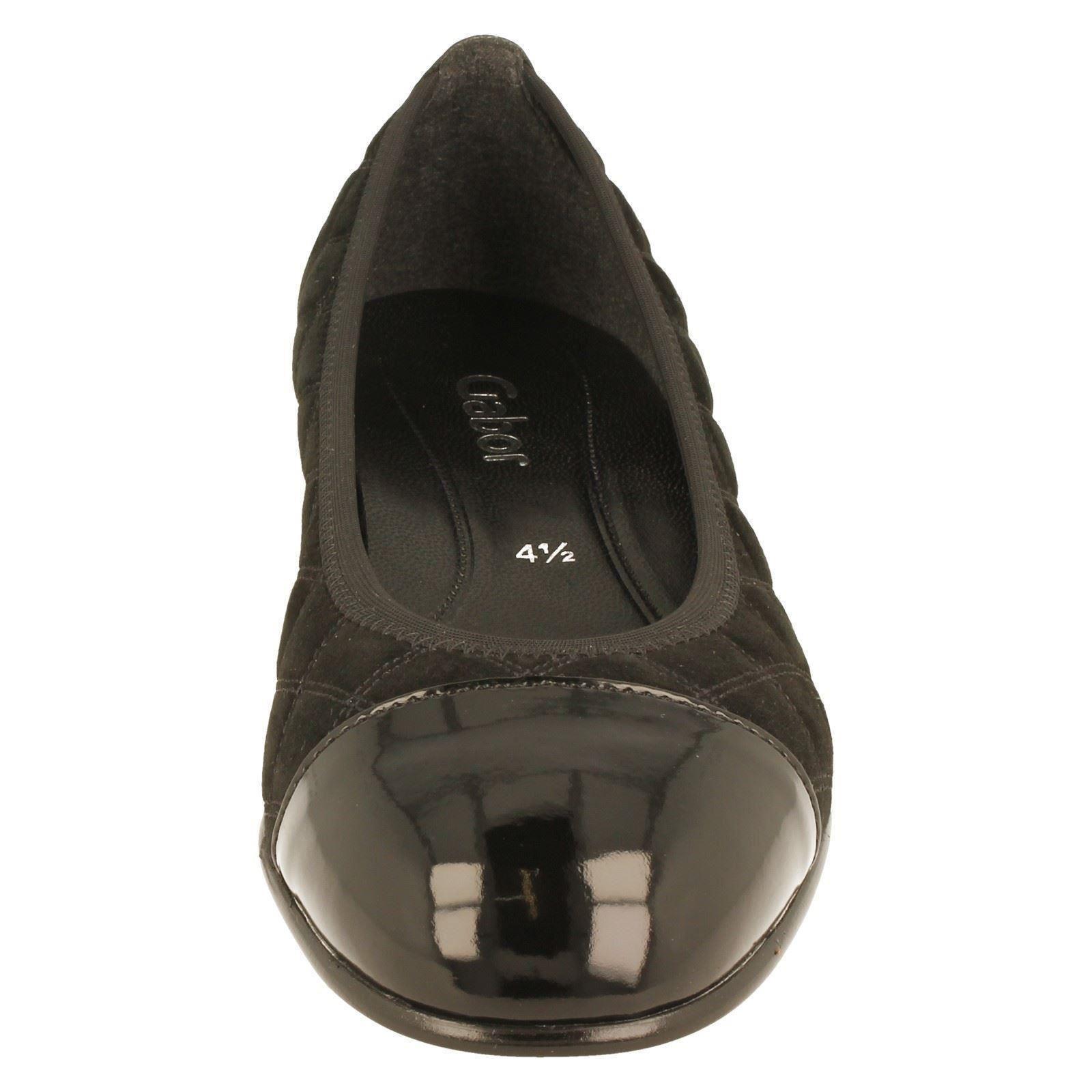 Gabor Zapatos De Las 55.108-W Señoras Etiqueta 55.108-W Las 220470