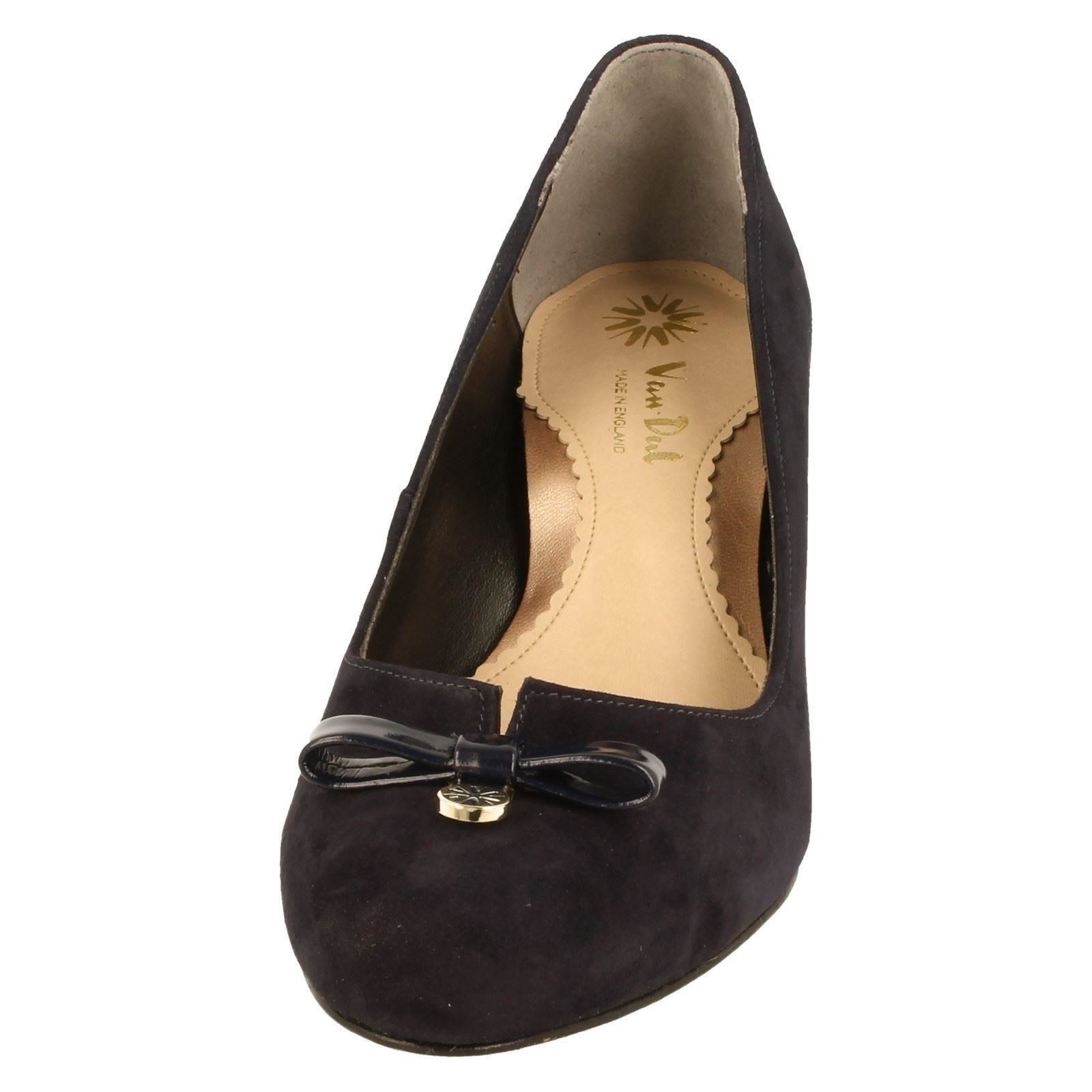 Ladies Van Dal -W Court Shoes The Style Farnell -W Dal 2ed9c2