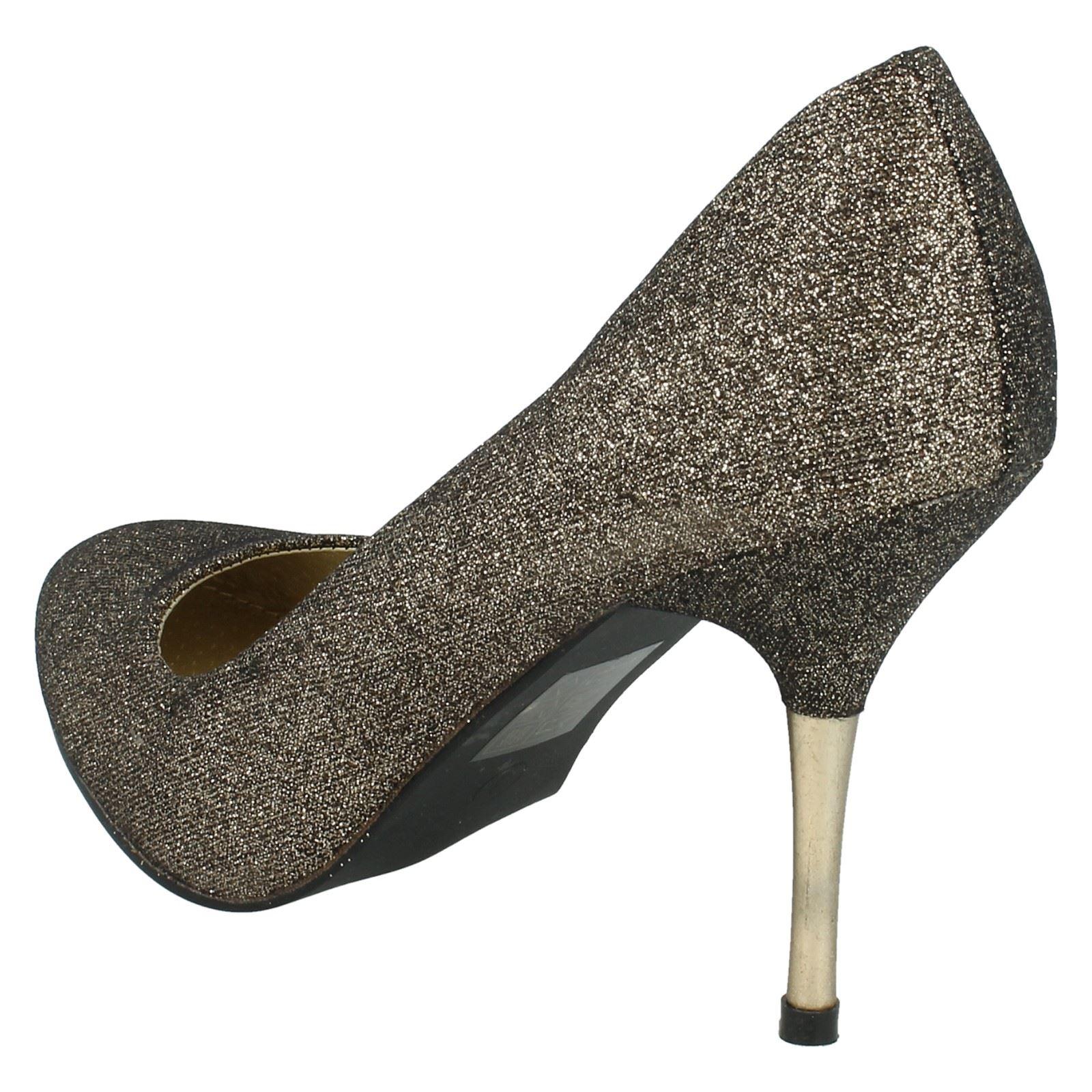 Señoras de punto en Zapatos Tenis f9563
